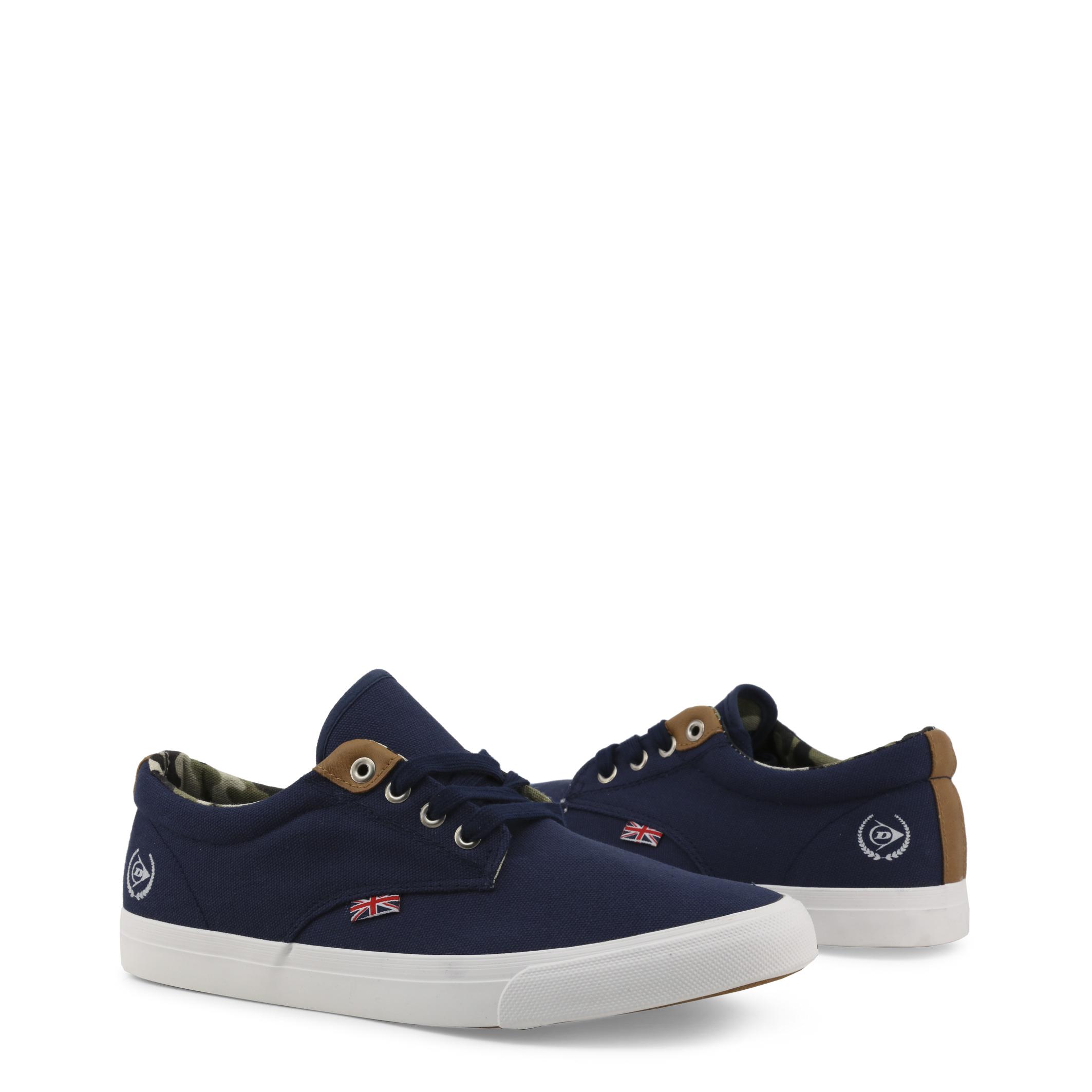 Chaussures de ville  Dunlop 35379 blue