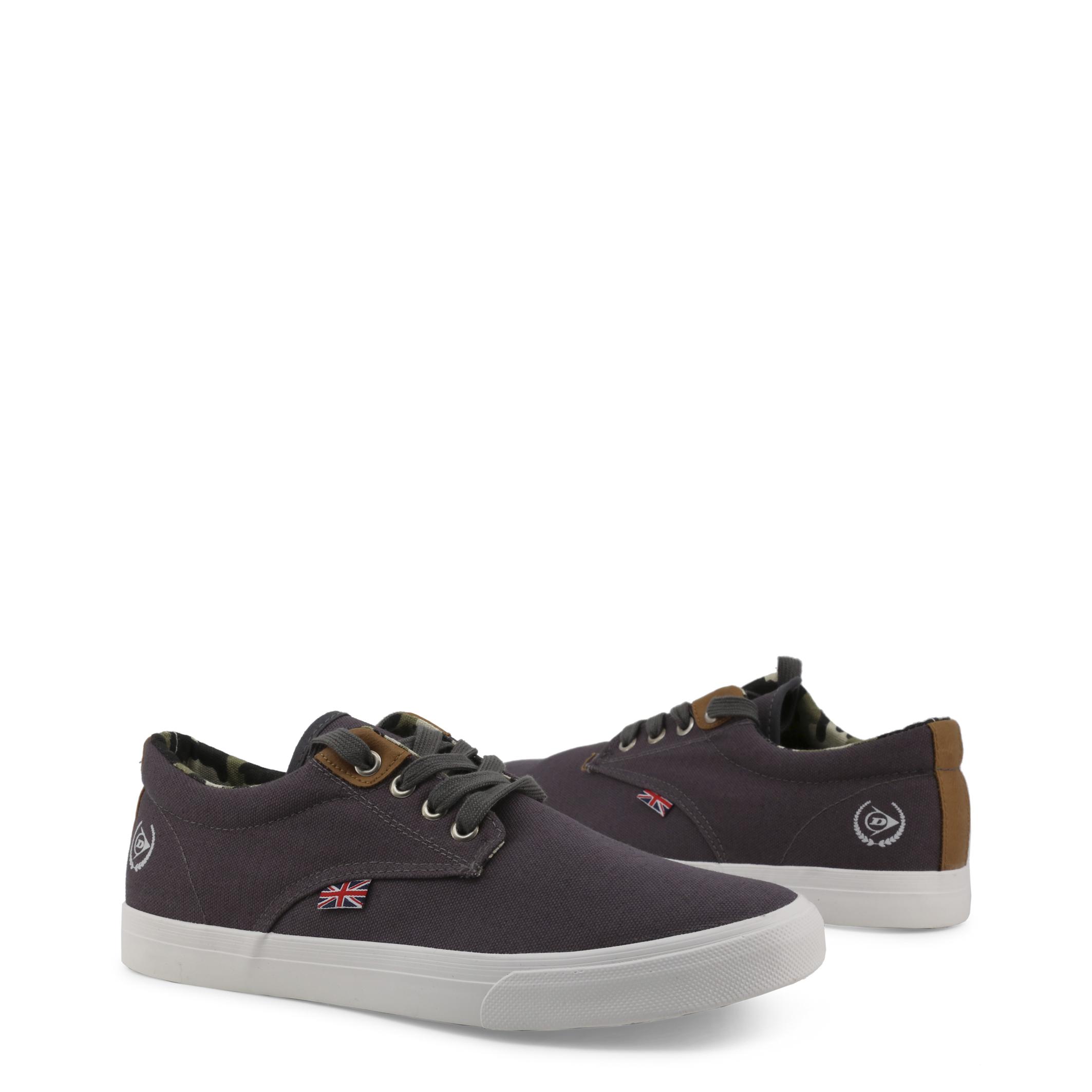 Chaussures de ville  Dunlop 35379 grey