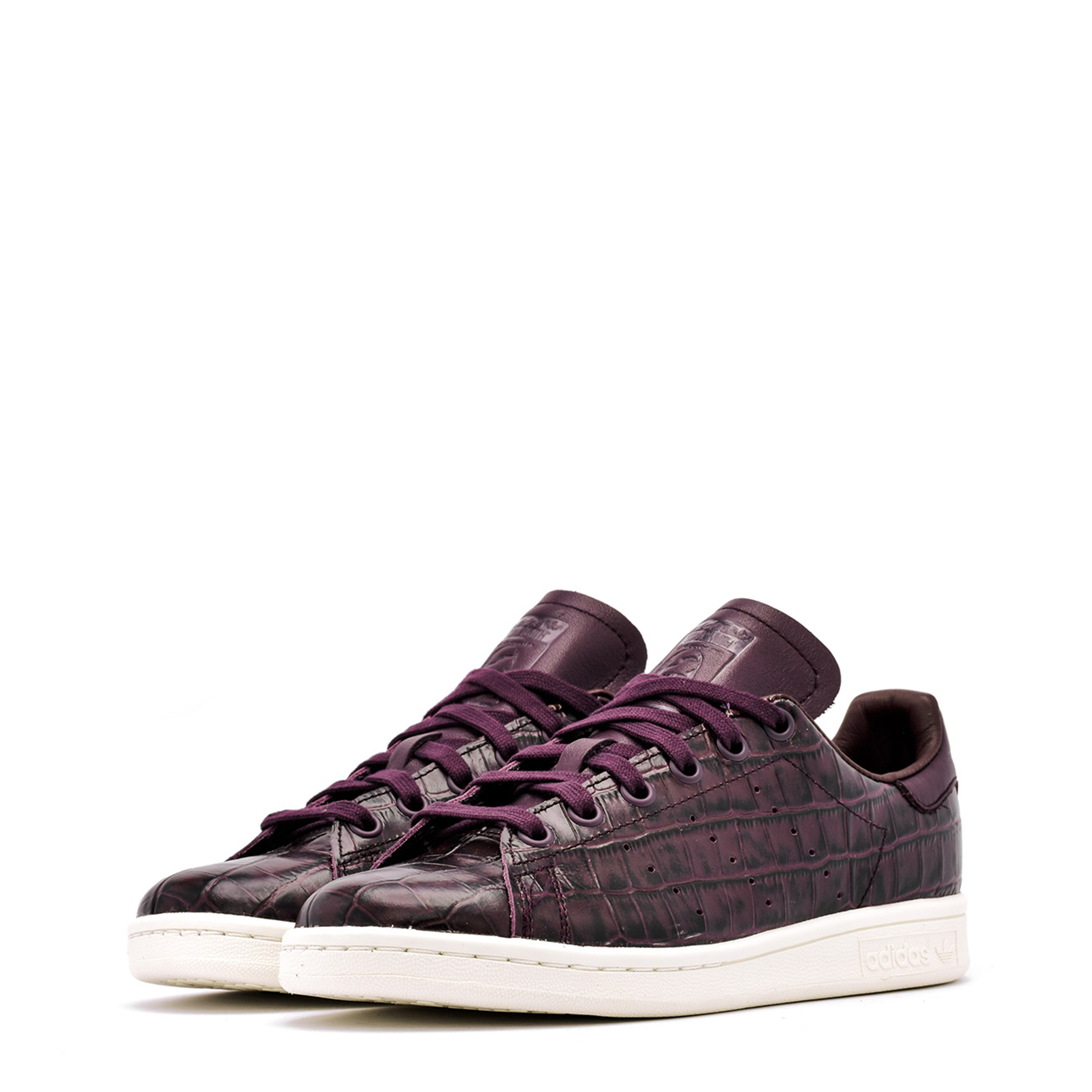 Baskets / Sport  Adidas StanSmith violet