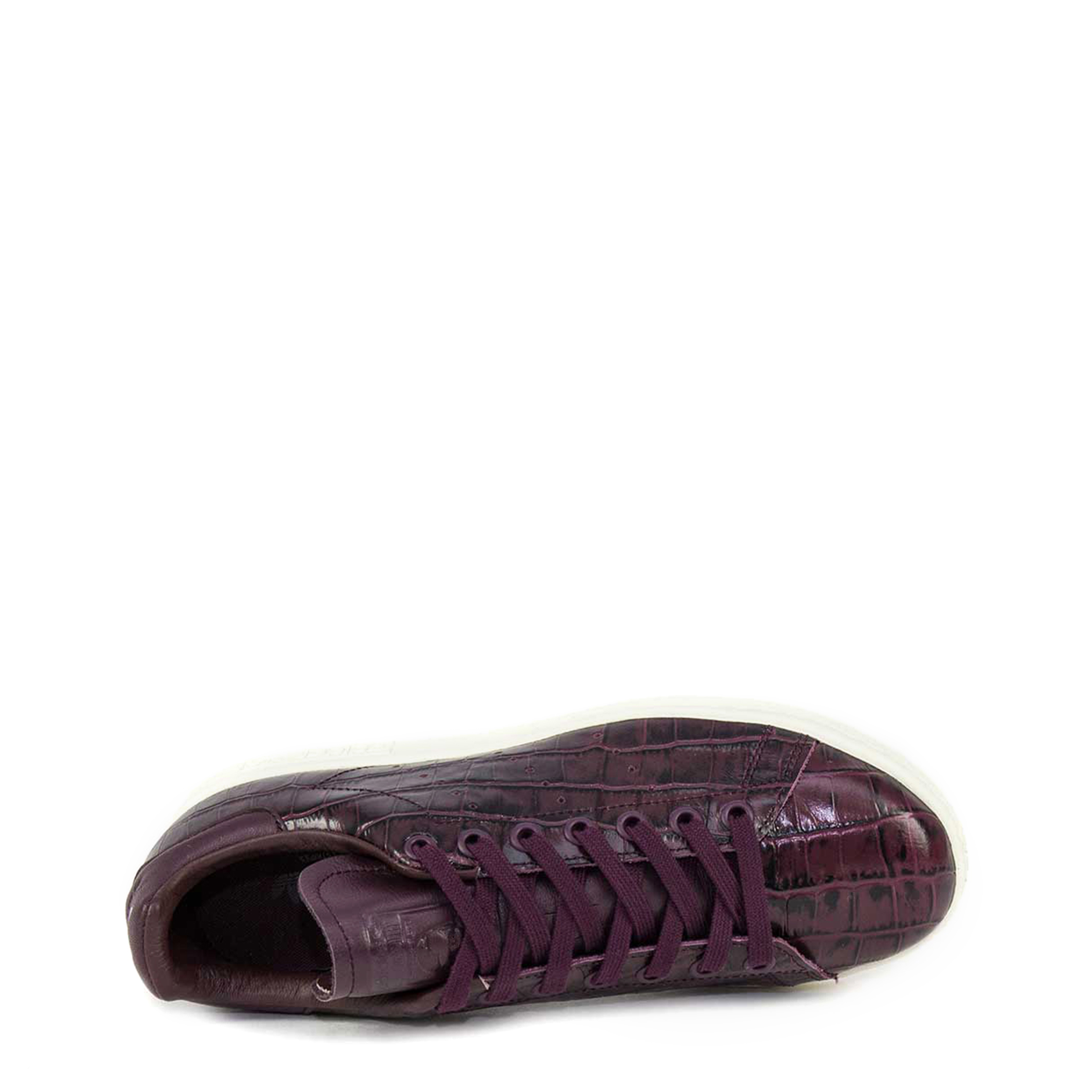 Baskets / Sport  Adidas StanSmith violet