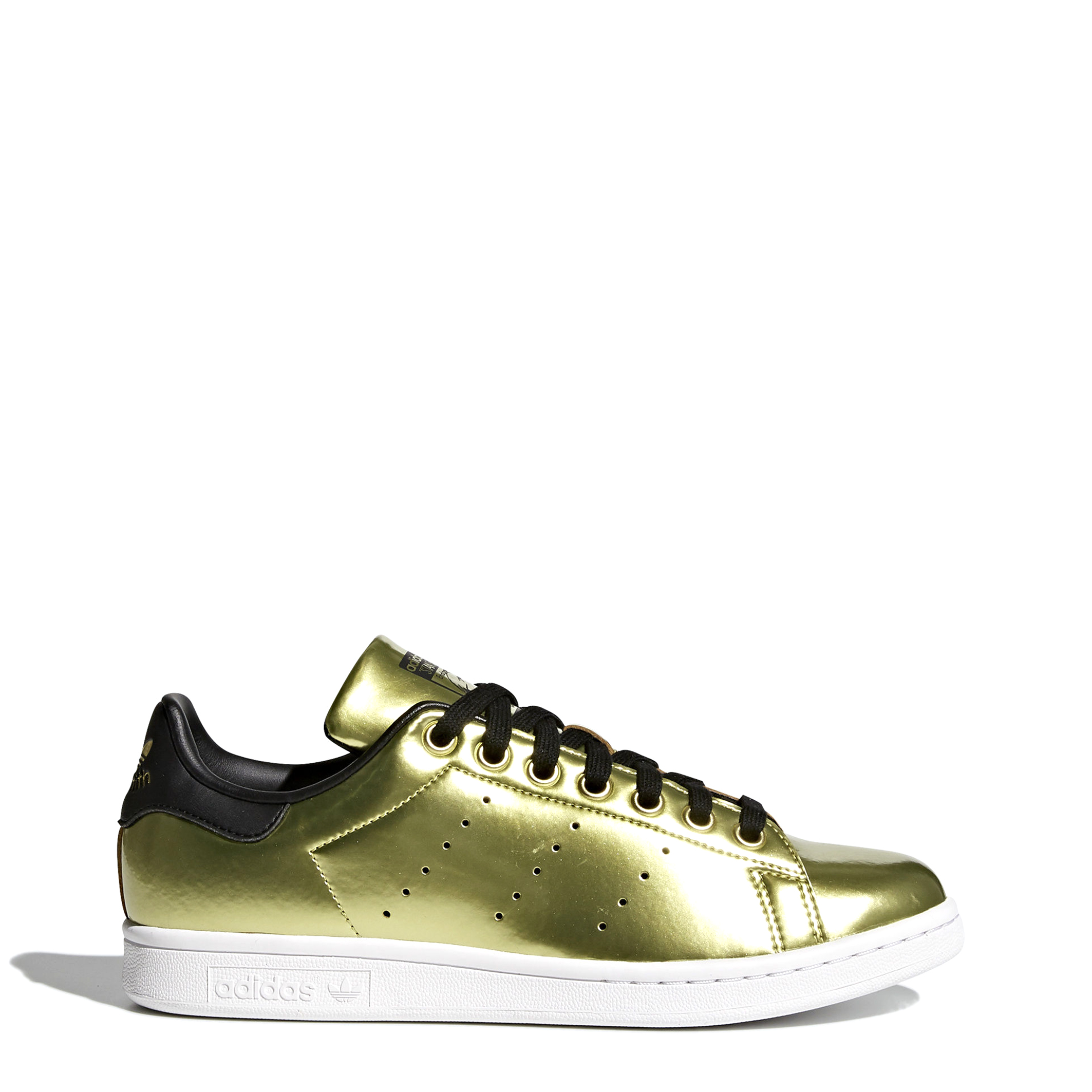 Baskets / Sneakers  Adidas StanSmith yellow