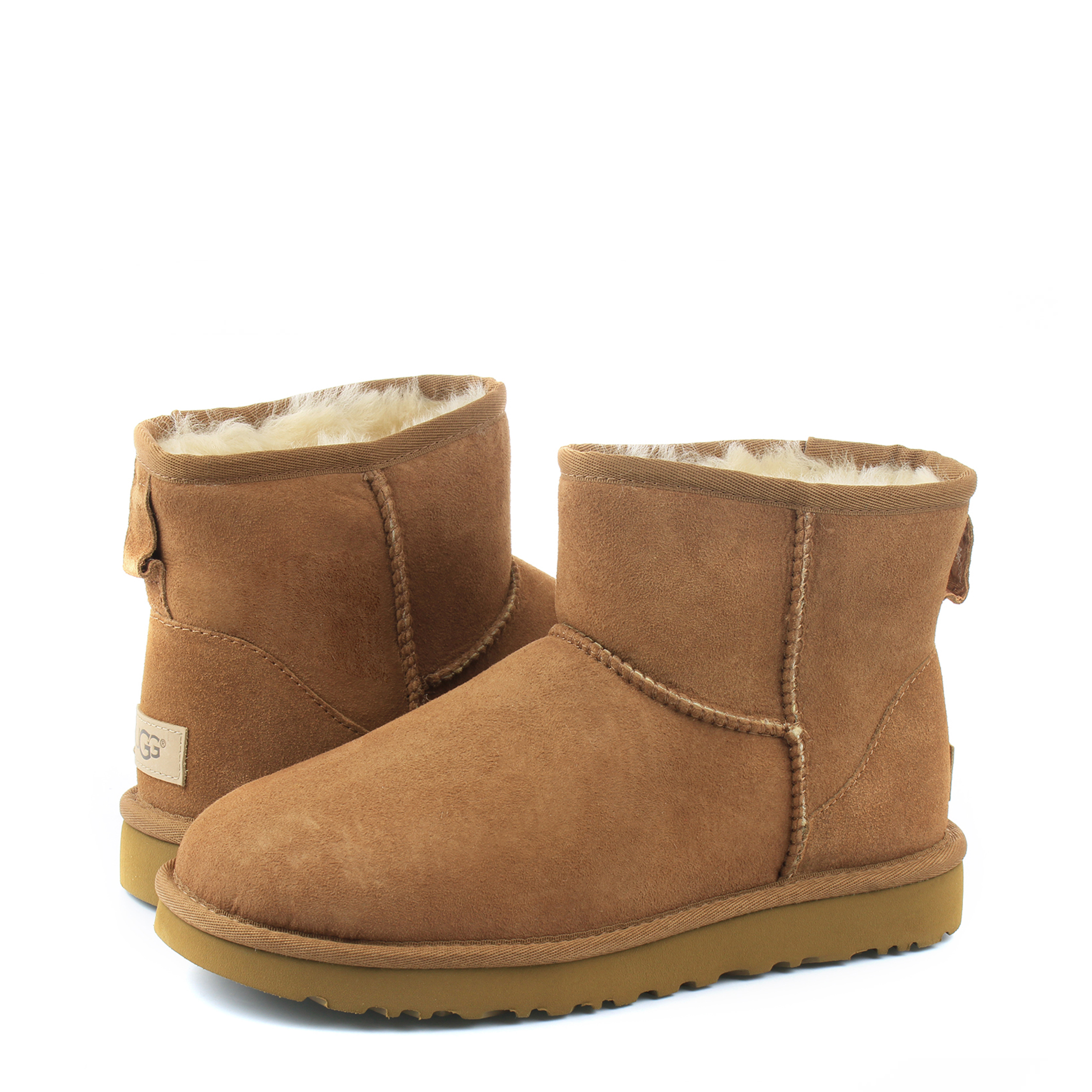 Chaussures  Ugg 1016222 brown