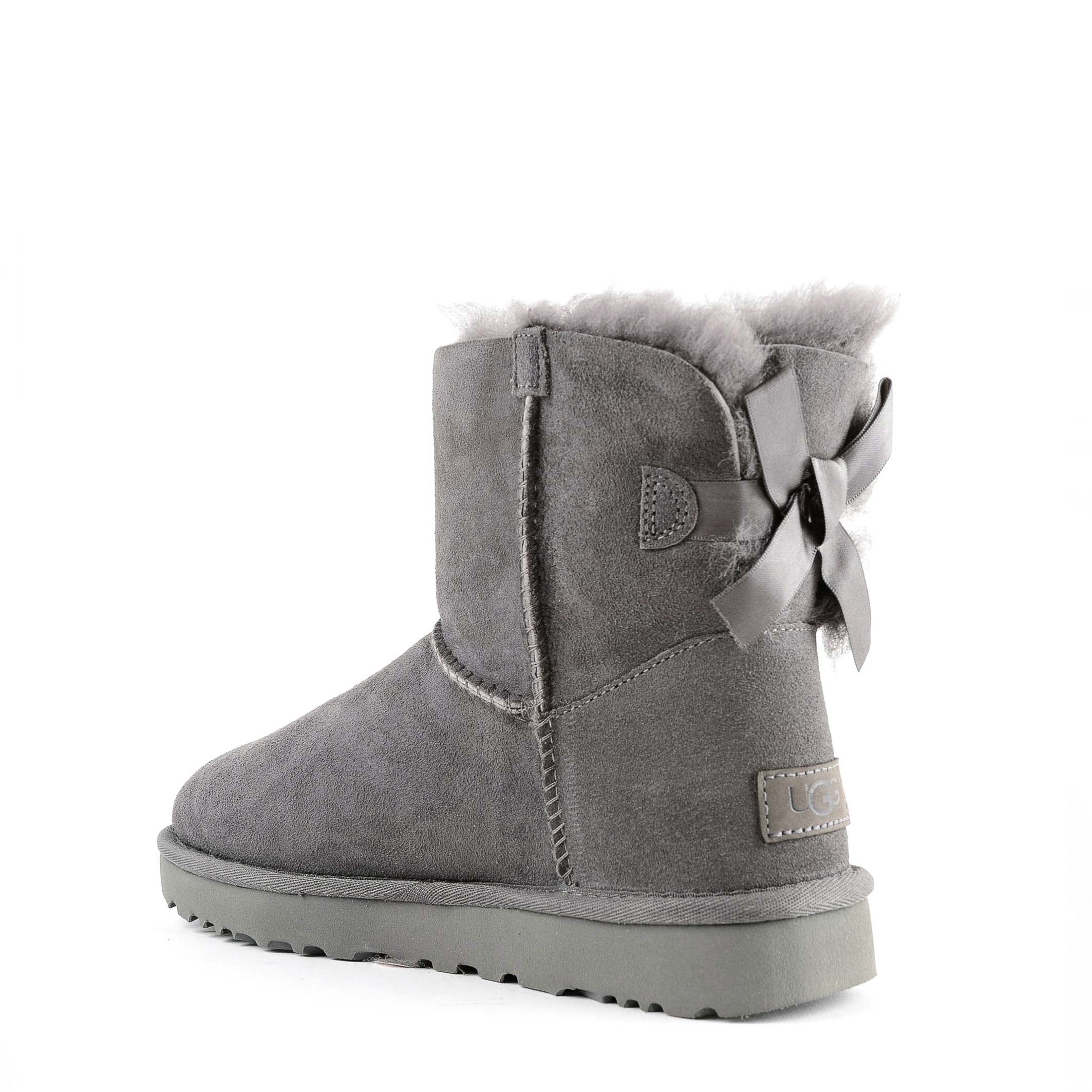 Chaussures  Ugg 1016501 grey