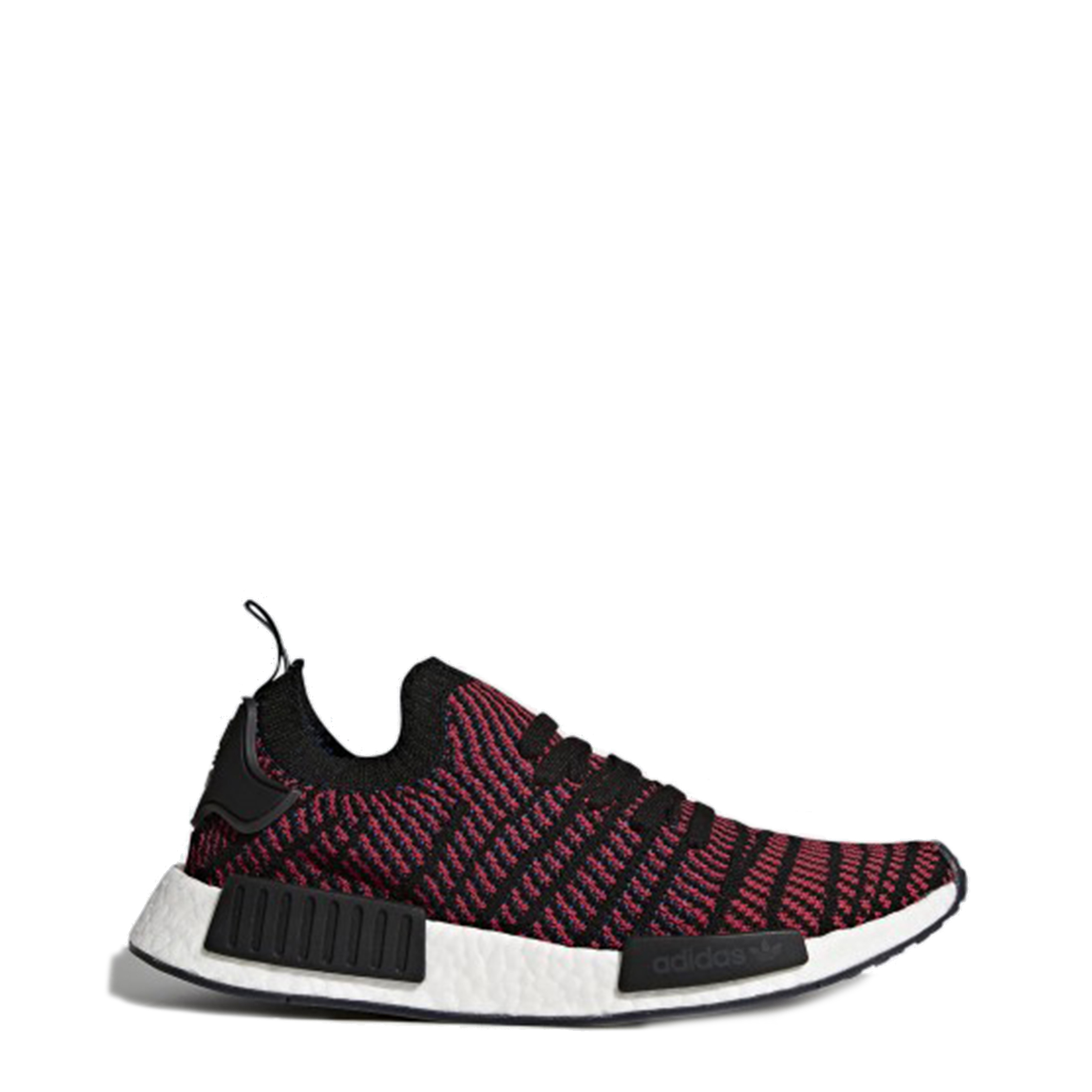 Baskets / Sport  Adidas NMD-R1_STLT red