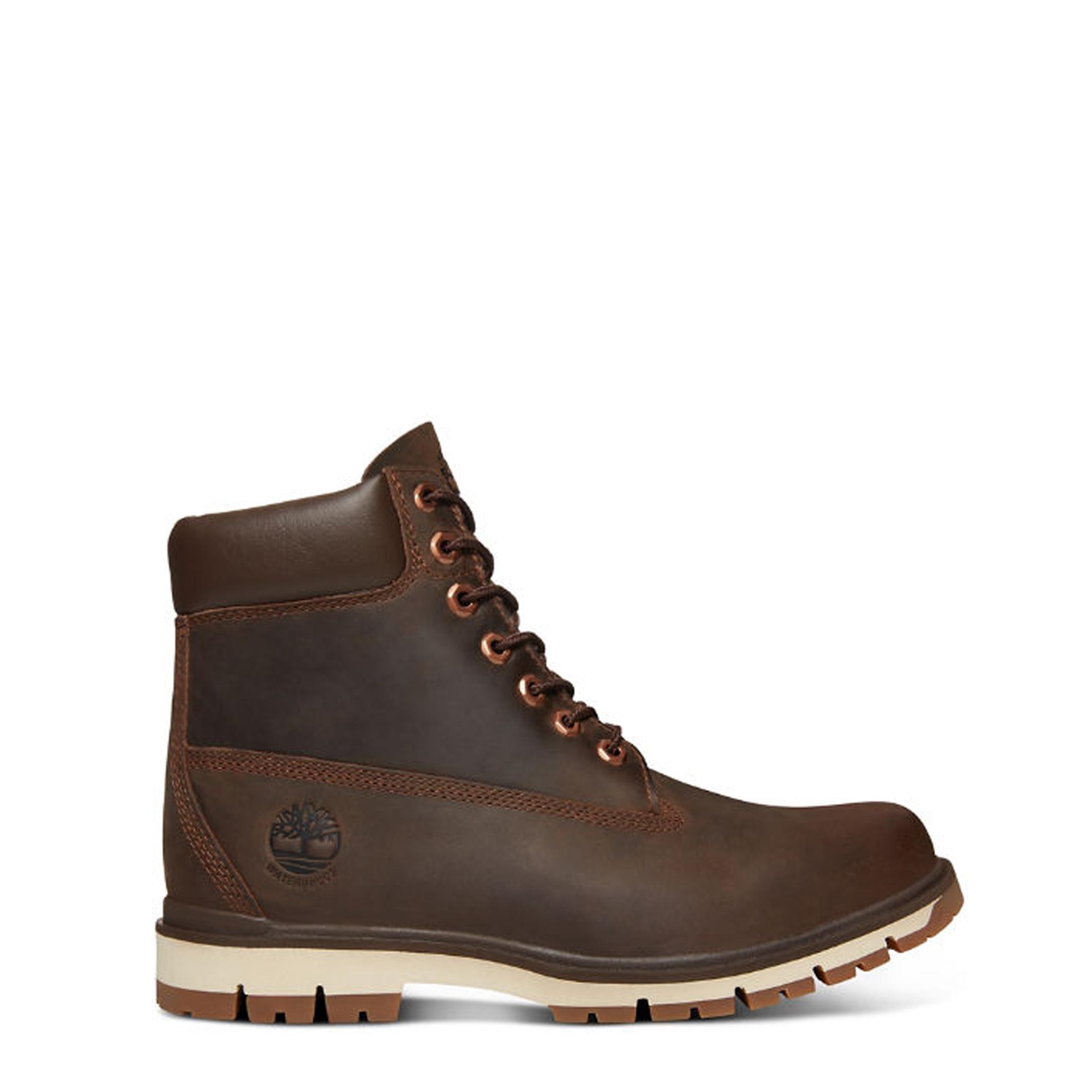 Chaussures   Timberland RADFORD-6INBOOT brown