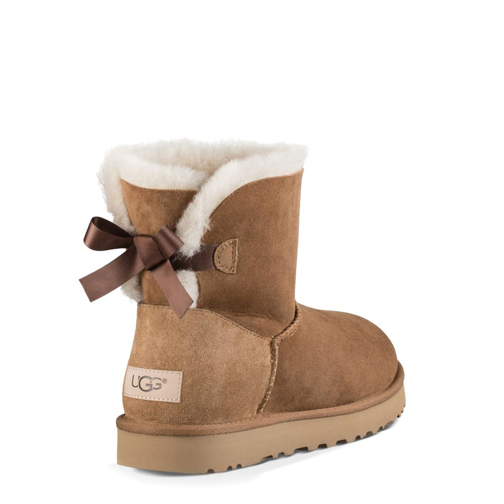 Chaussures  Ugg 1016501 brown
