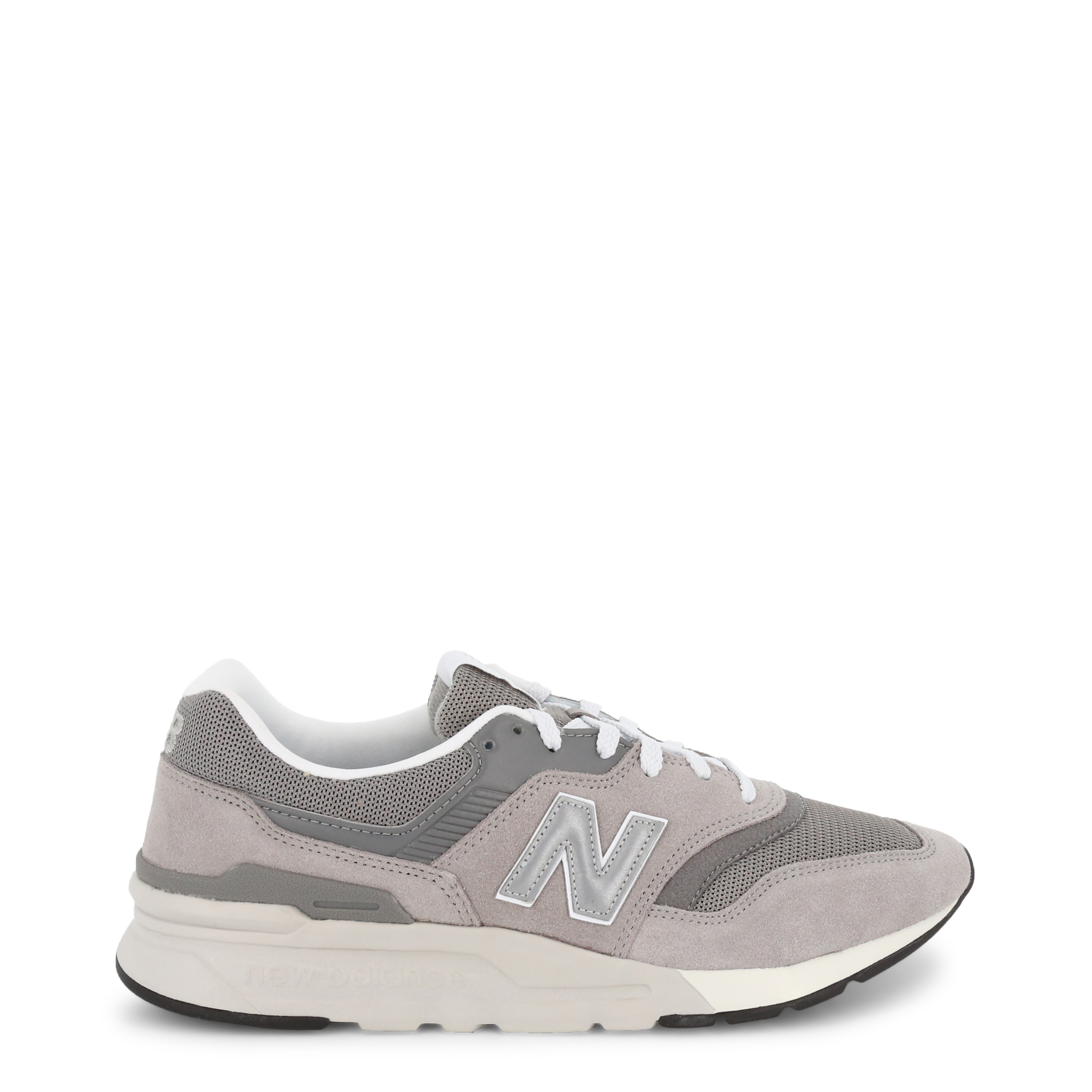 Baskets / Sport  New balance CM997 grey