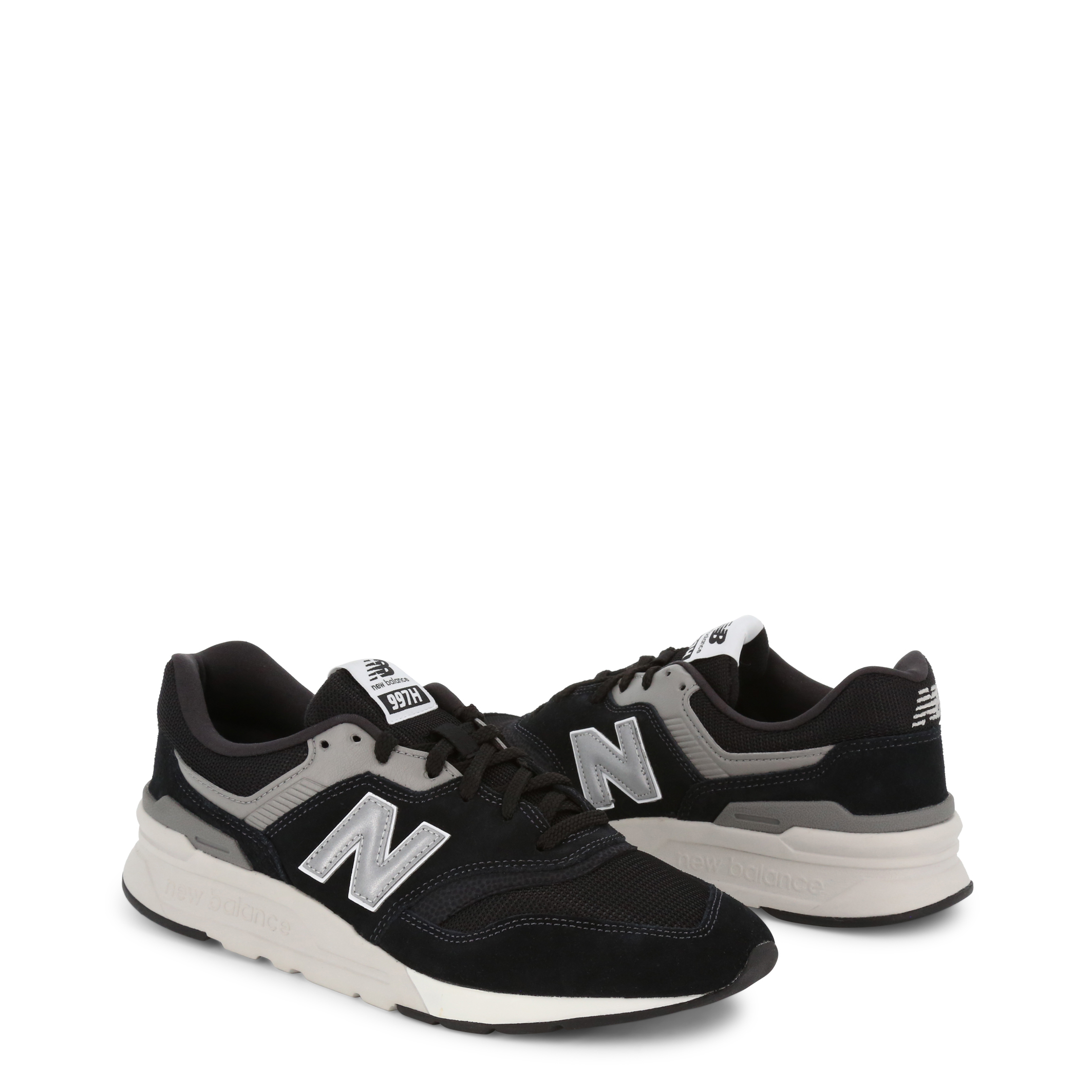 Baskets / Sport  New balance CM997 blue