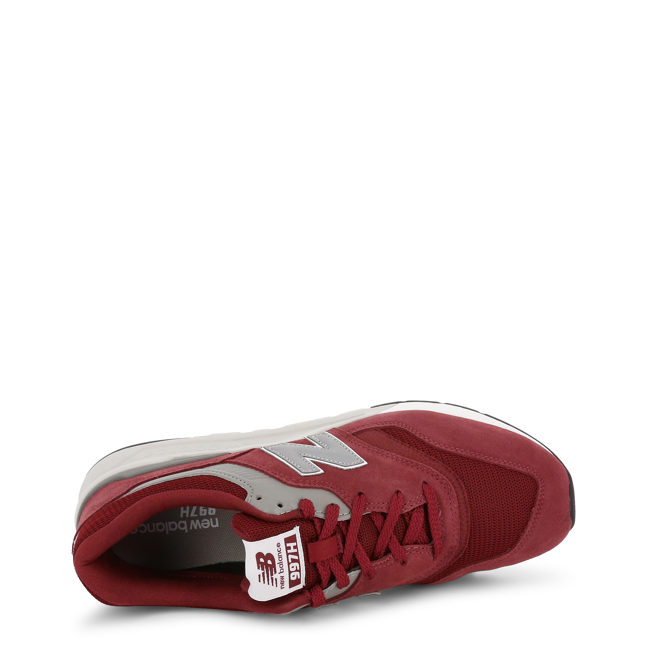 Baskets / Sport  New balance CM997 red