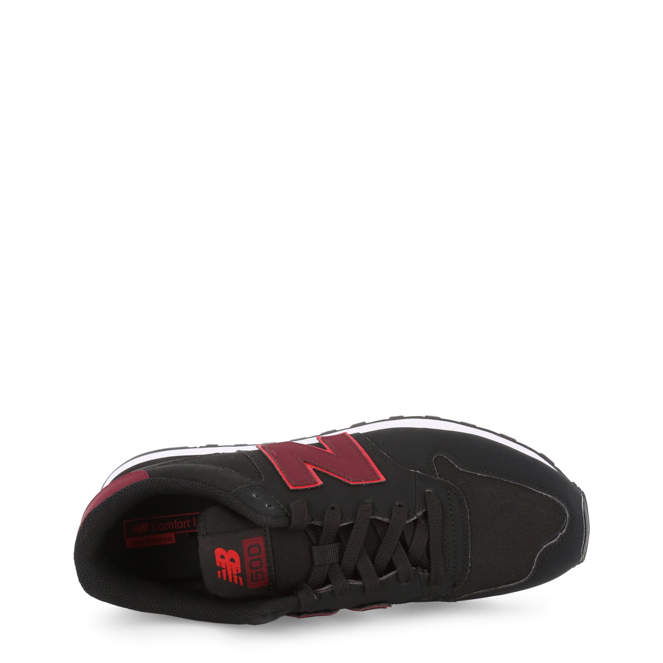Baskets / Sport  New balance GM500 black
