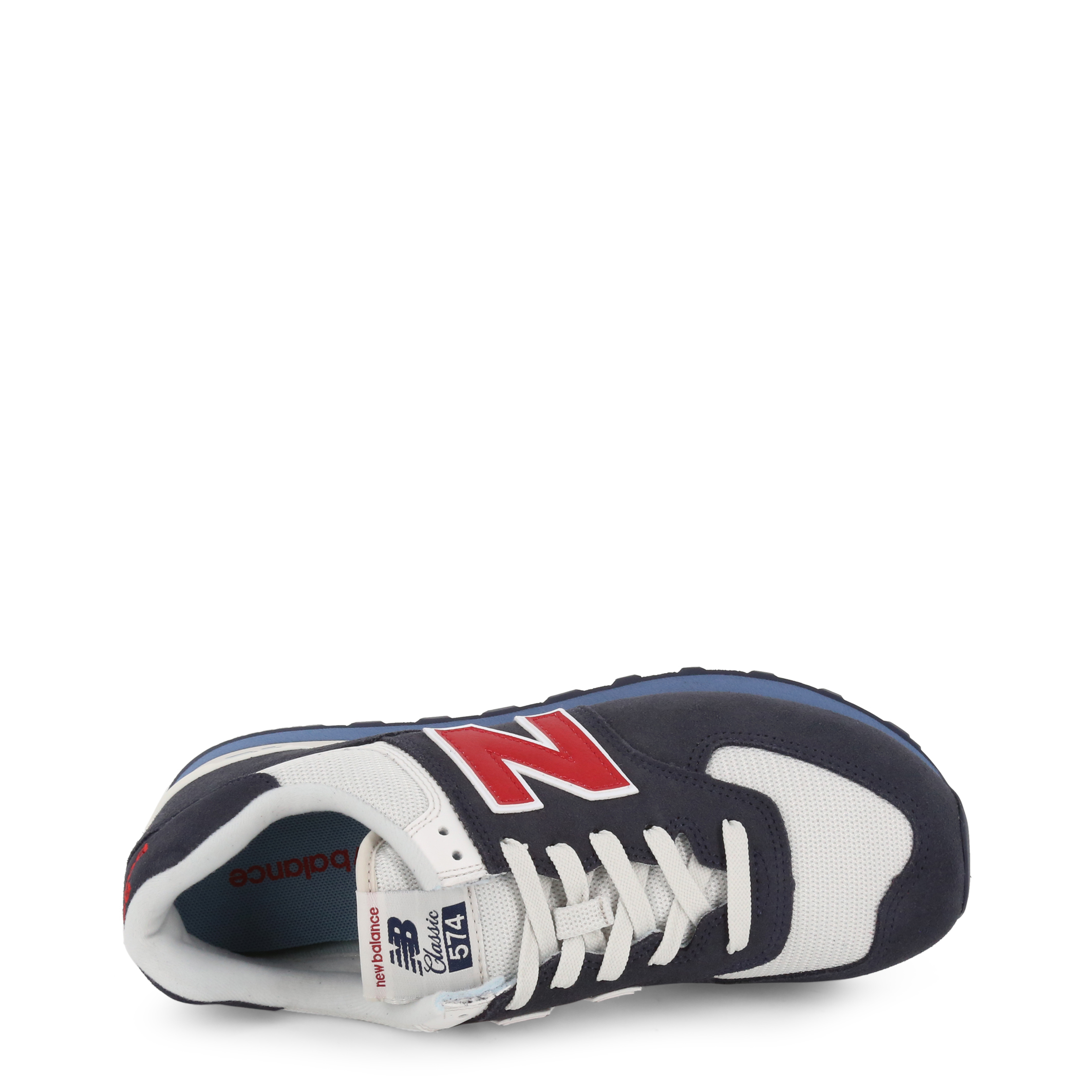 Baskets / Sport  New balance ML574 blue