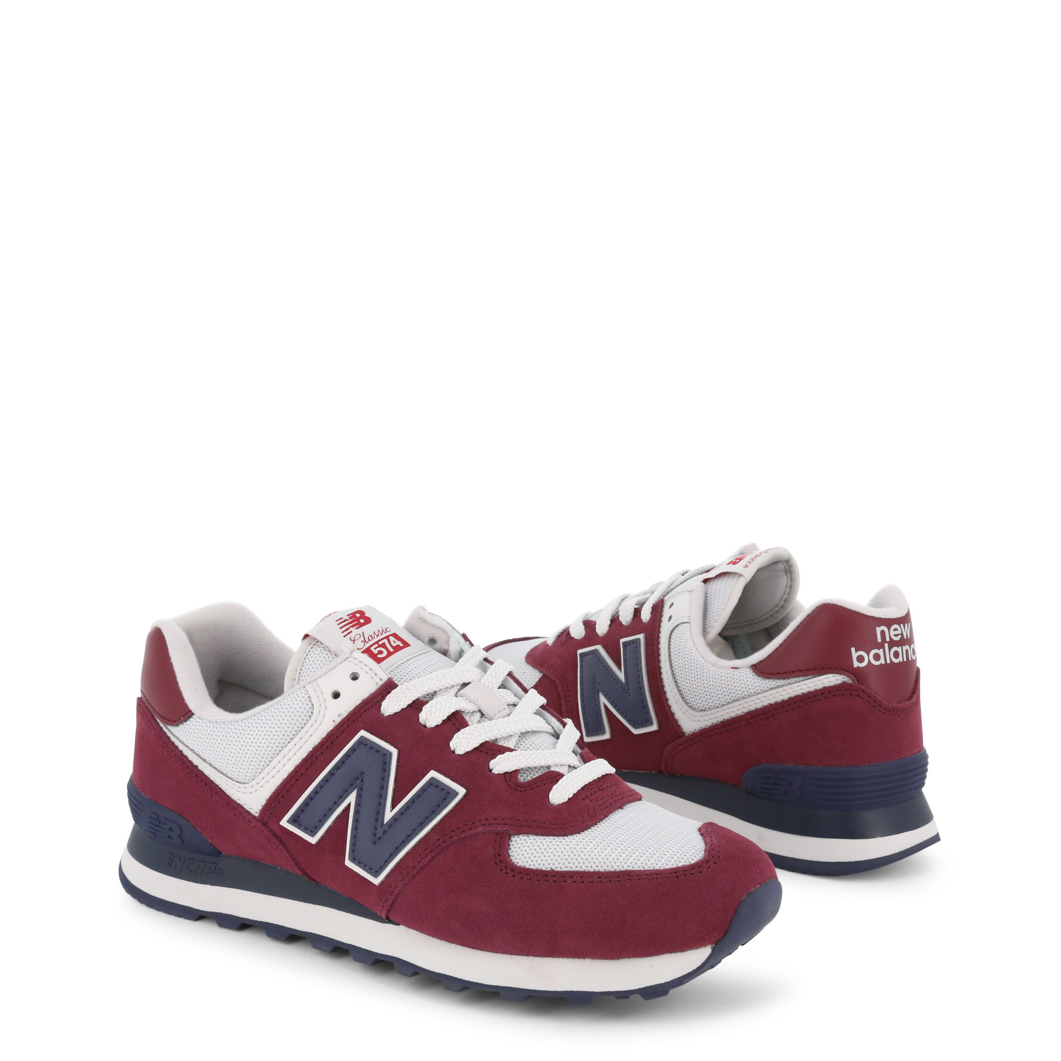 Baskets / Sport  New balance ML574 red
