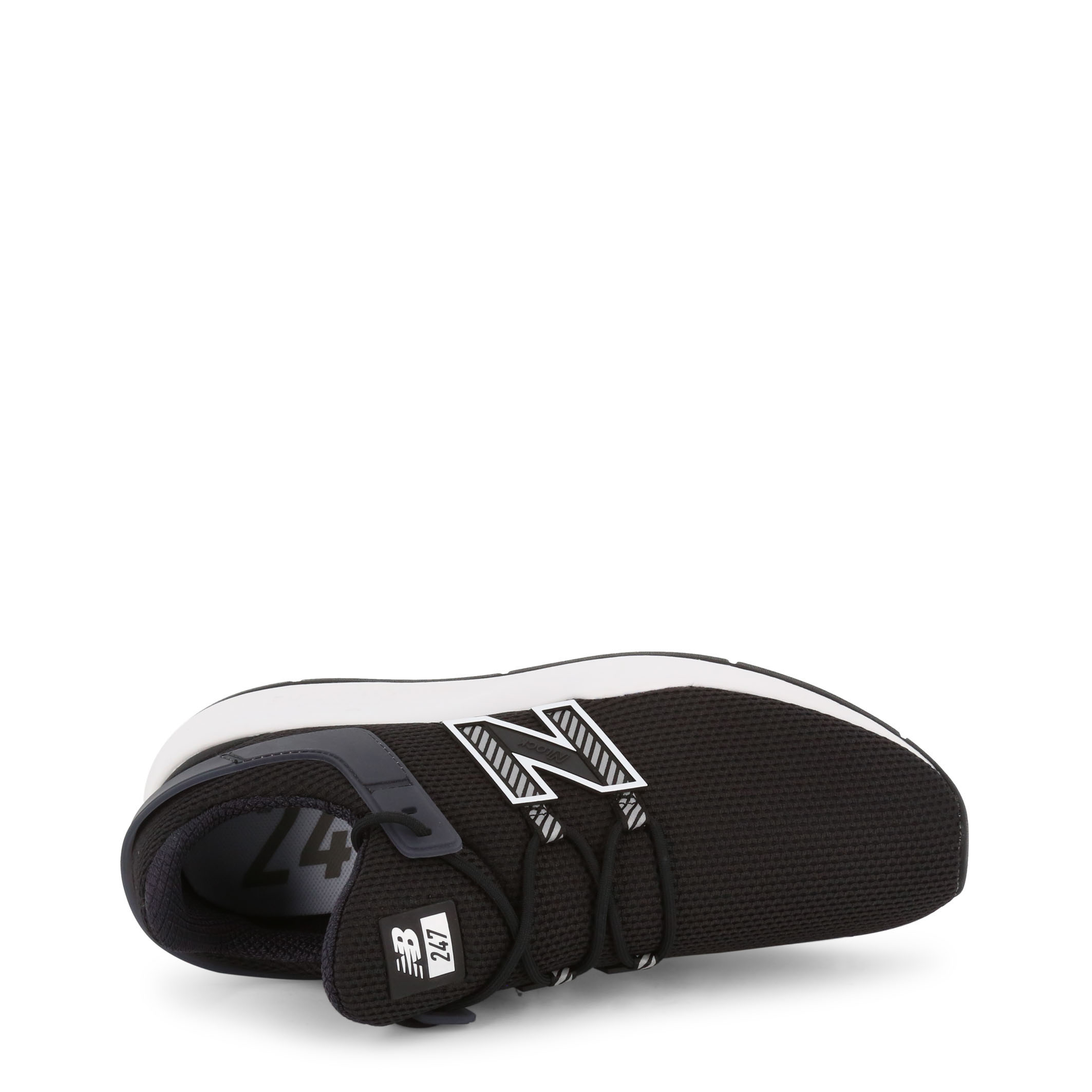 Baskets / Sport  New balance MS247 black