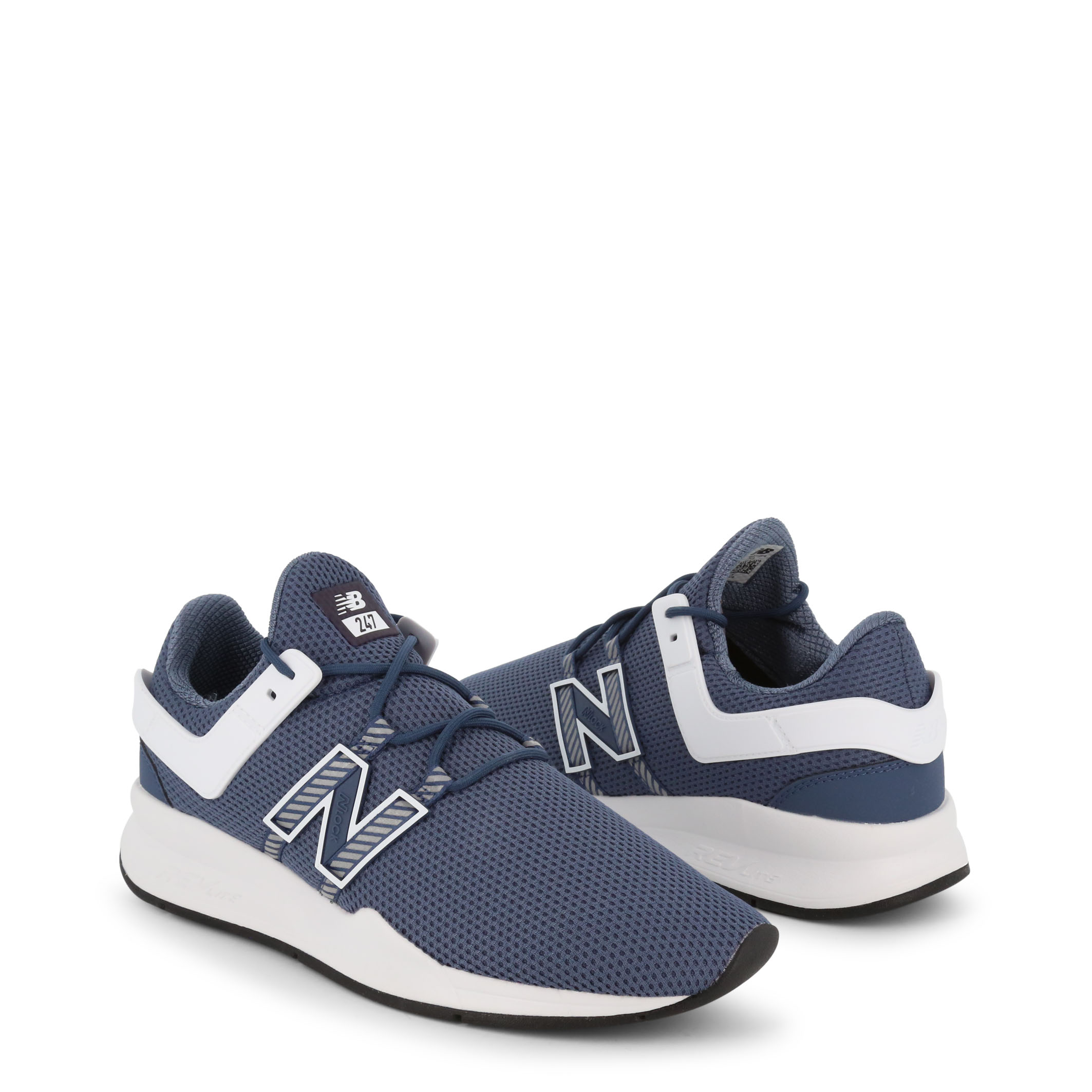 Baskets / Sport  New balance MS247 blue