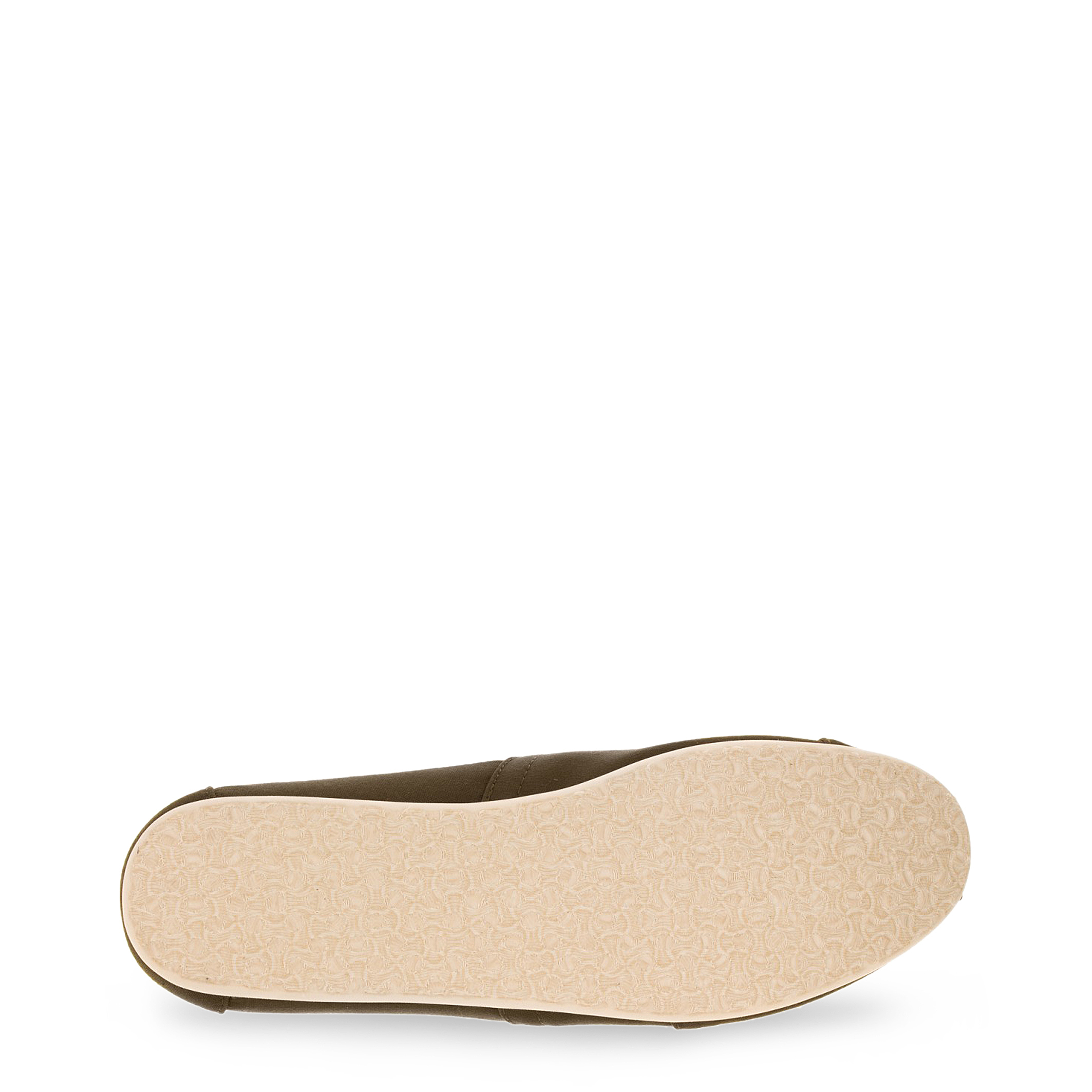 Tongs / Mules  TOMS CANVAS-ALPR-ESP_10008363 green