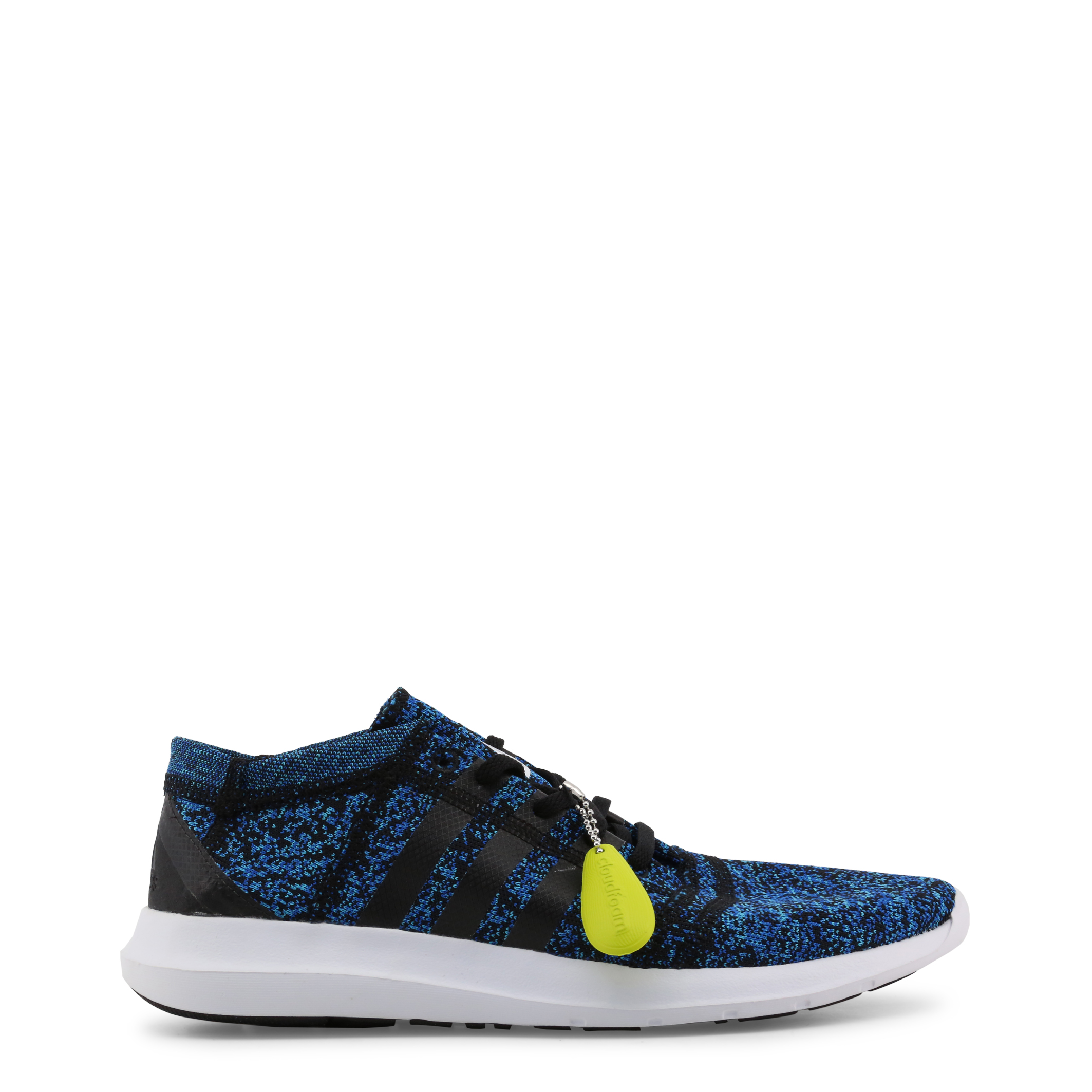 Baskets / Sport  Adidas ELEMENTS-REFINE2 blue