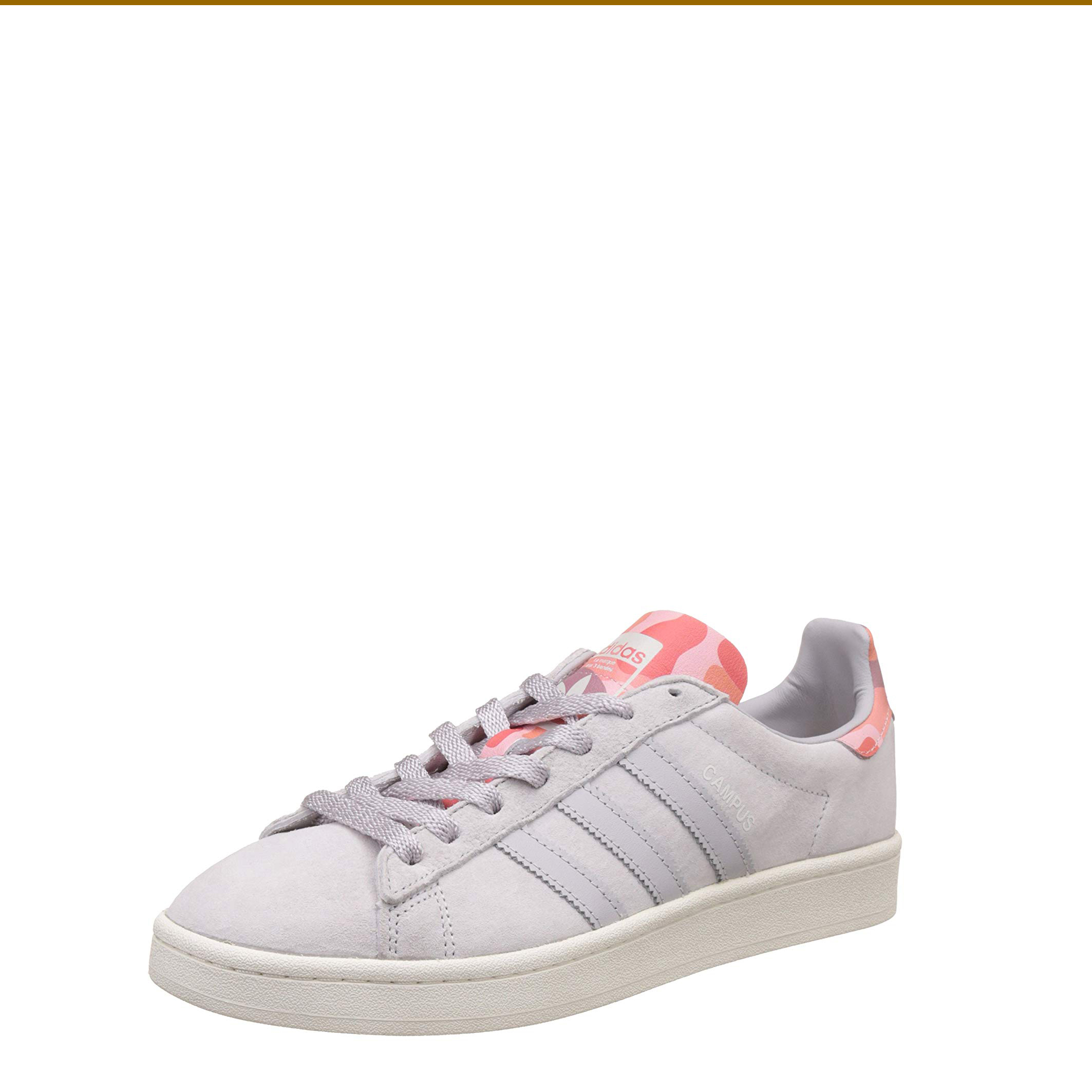 Chaussures   Adidas ADULTS_CAMPUS white