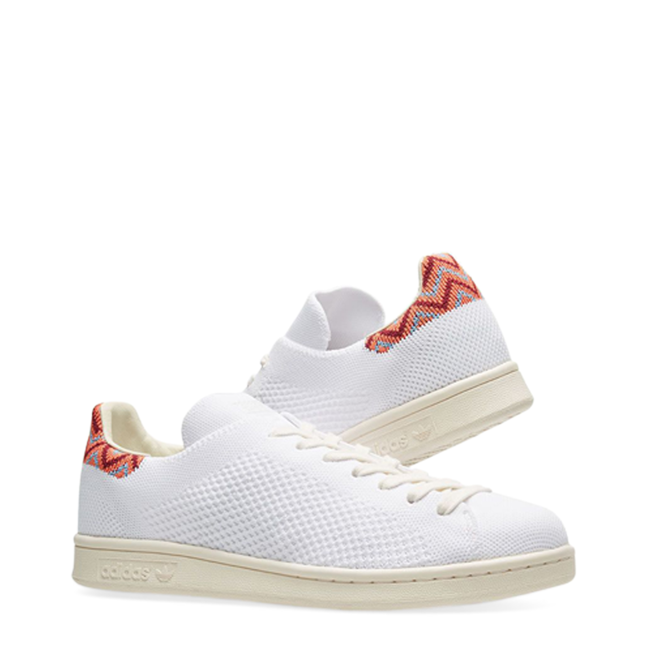 Baskets / Sport  Adidas StanSmith_Primeknit white
