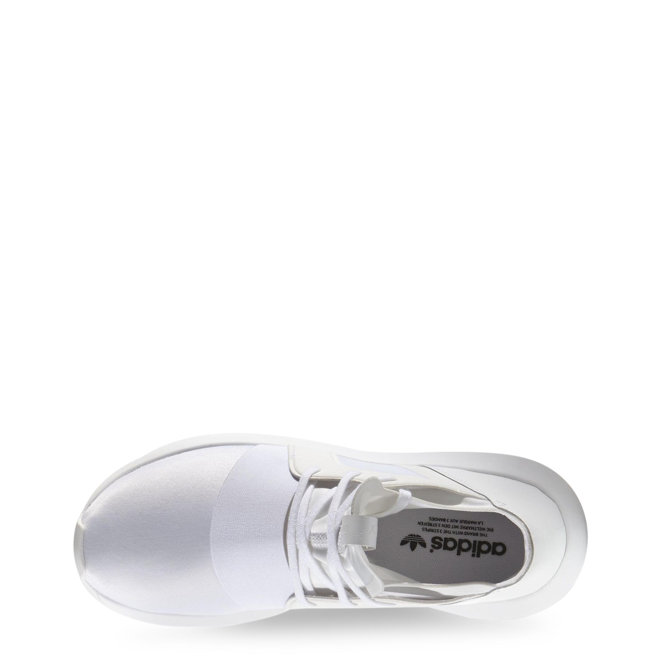 Chaussures  Adidas TUBULAR_DEFIANT white