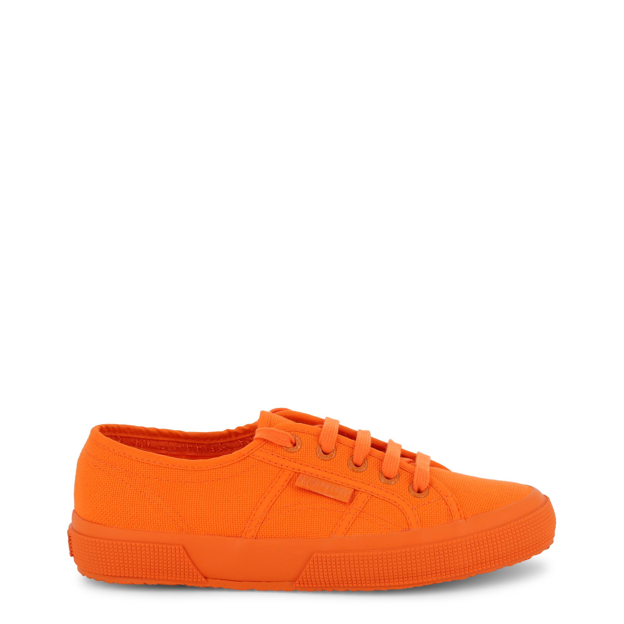 Chaussures de ville  Superga 2750-COTU-CLASSIC orange