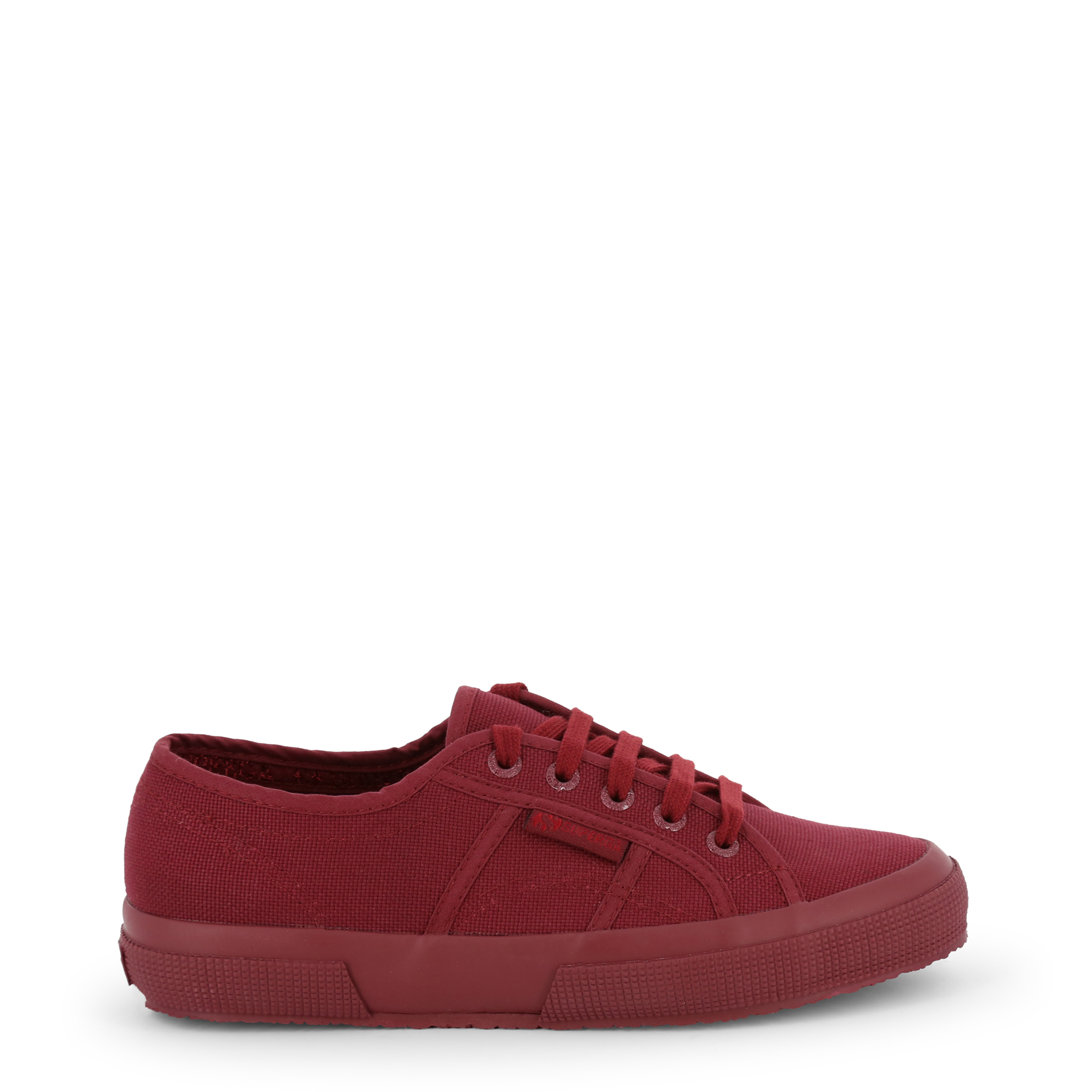 Chaussures de ville  Superga 2750-COTU-CLASSIC red