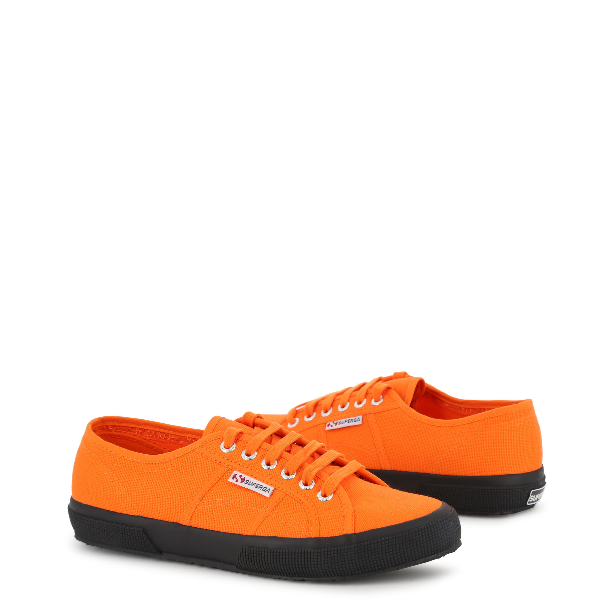 Chaussures de ville  Superga 2750-COTU-CLASSIC orange