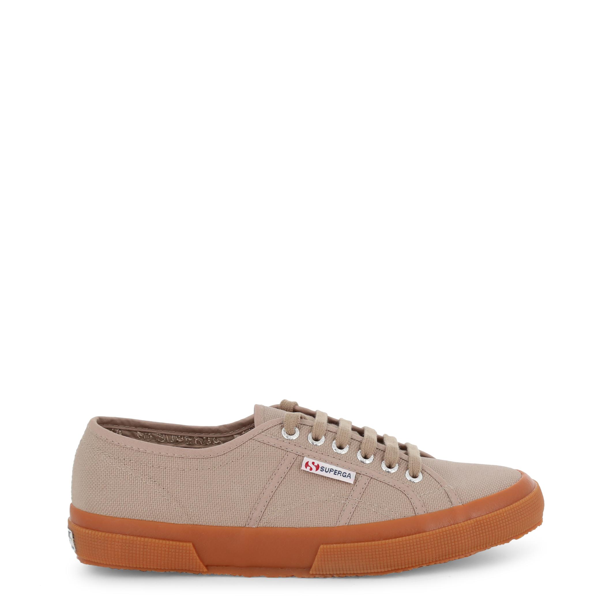 Chaussures de ville  Superga 2750-COTU-CLASSIC grey