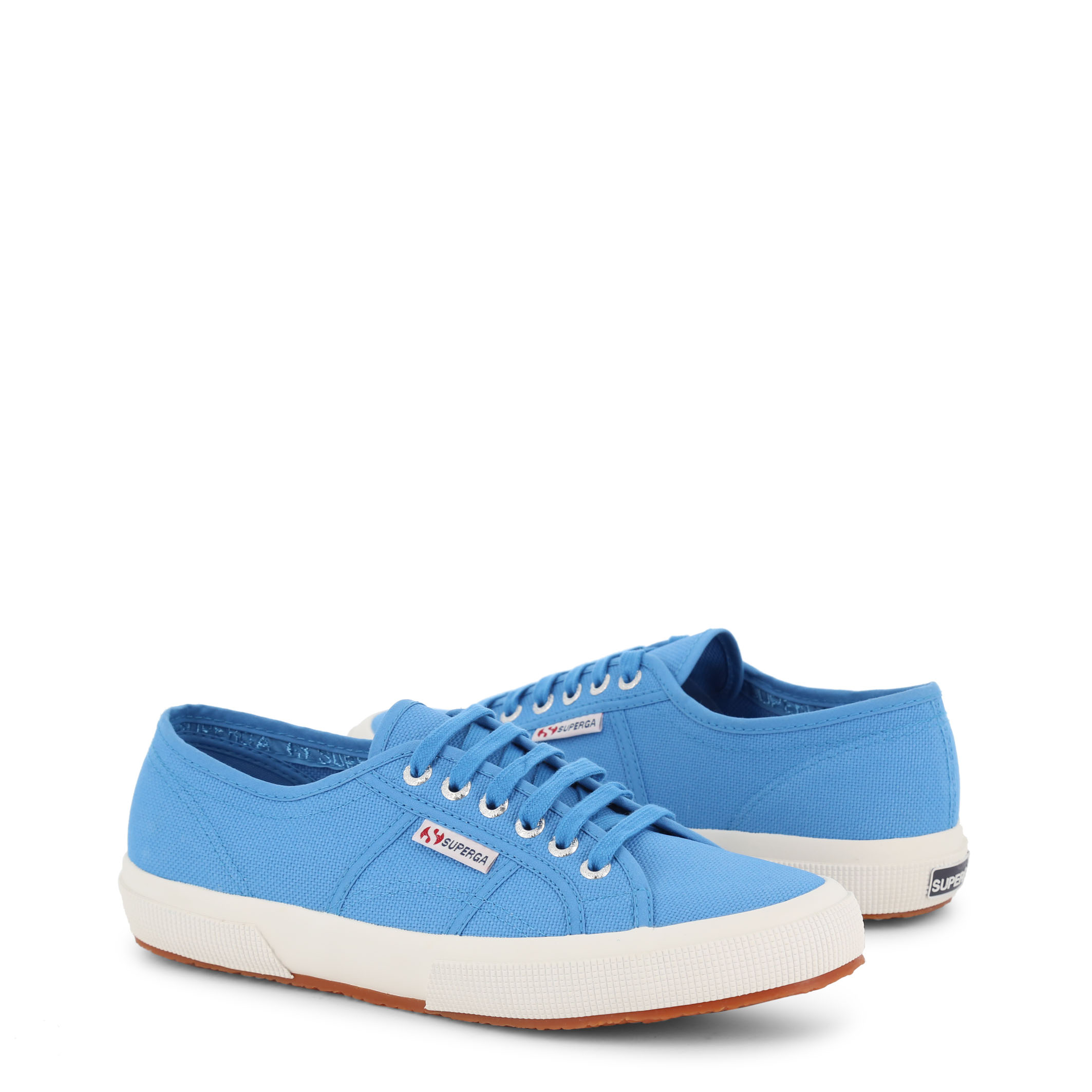 Chaussures de ville  Superga 2750-COTU-CLASSIC blue