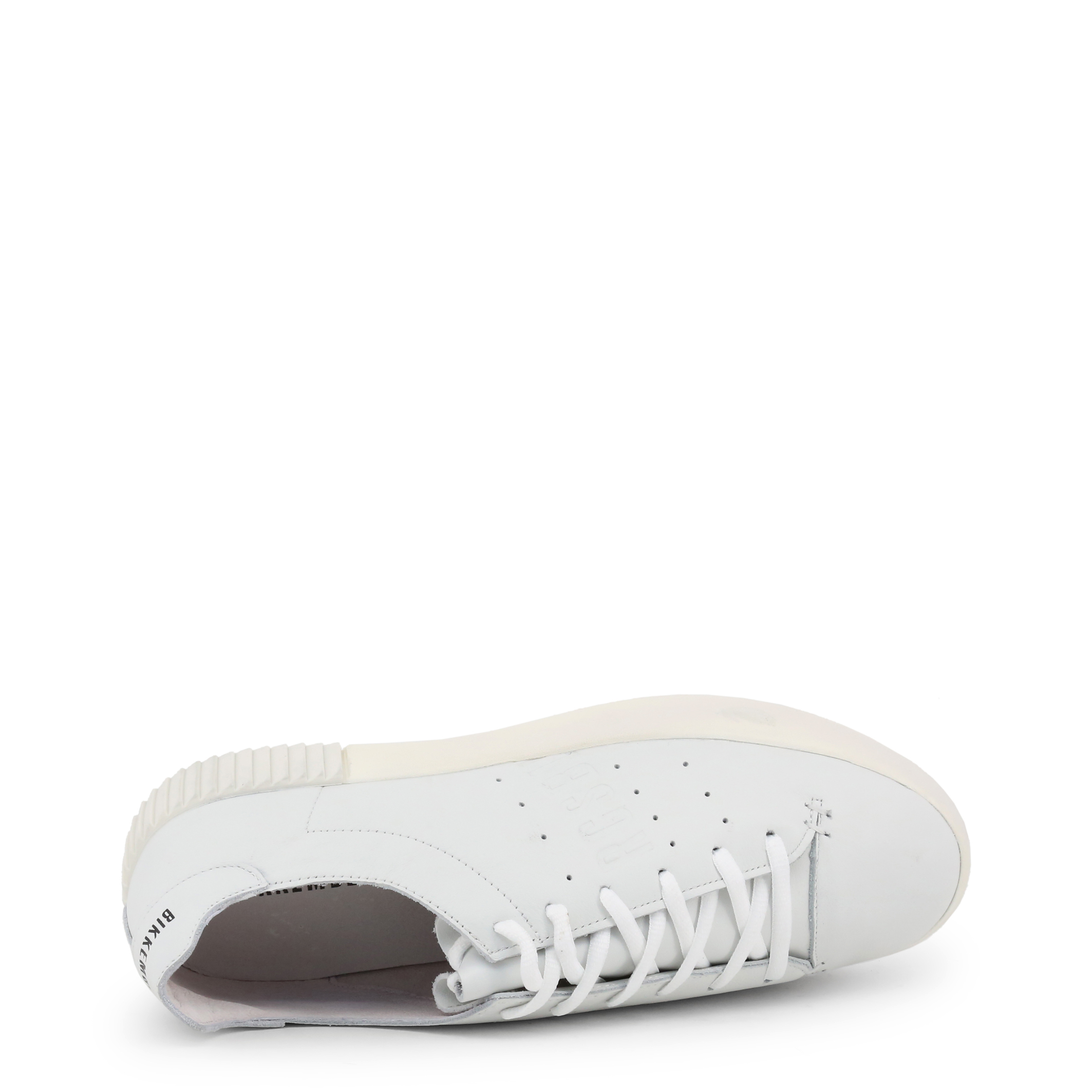 Chaussures de ville  Bikkembergs COSMOS_2100 white