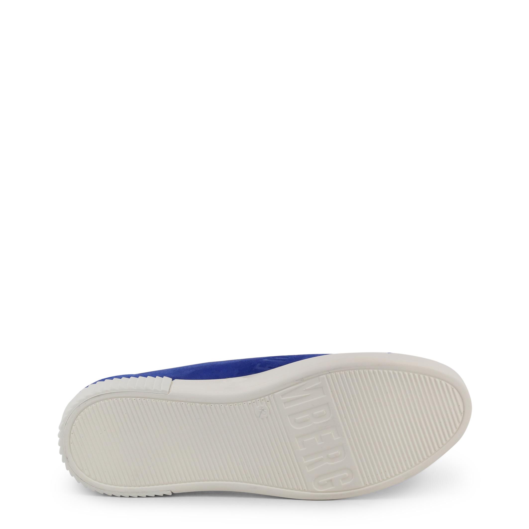 Chaussures de ville  Bikkembergs COSMOS_2100-SUEDE blue