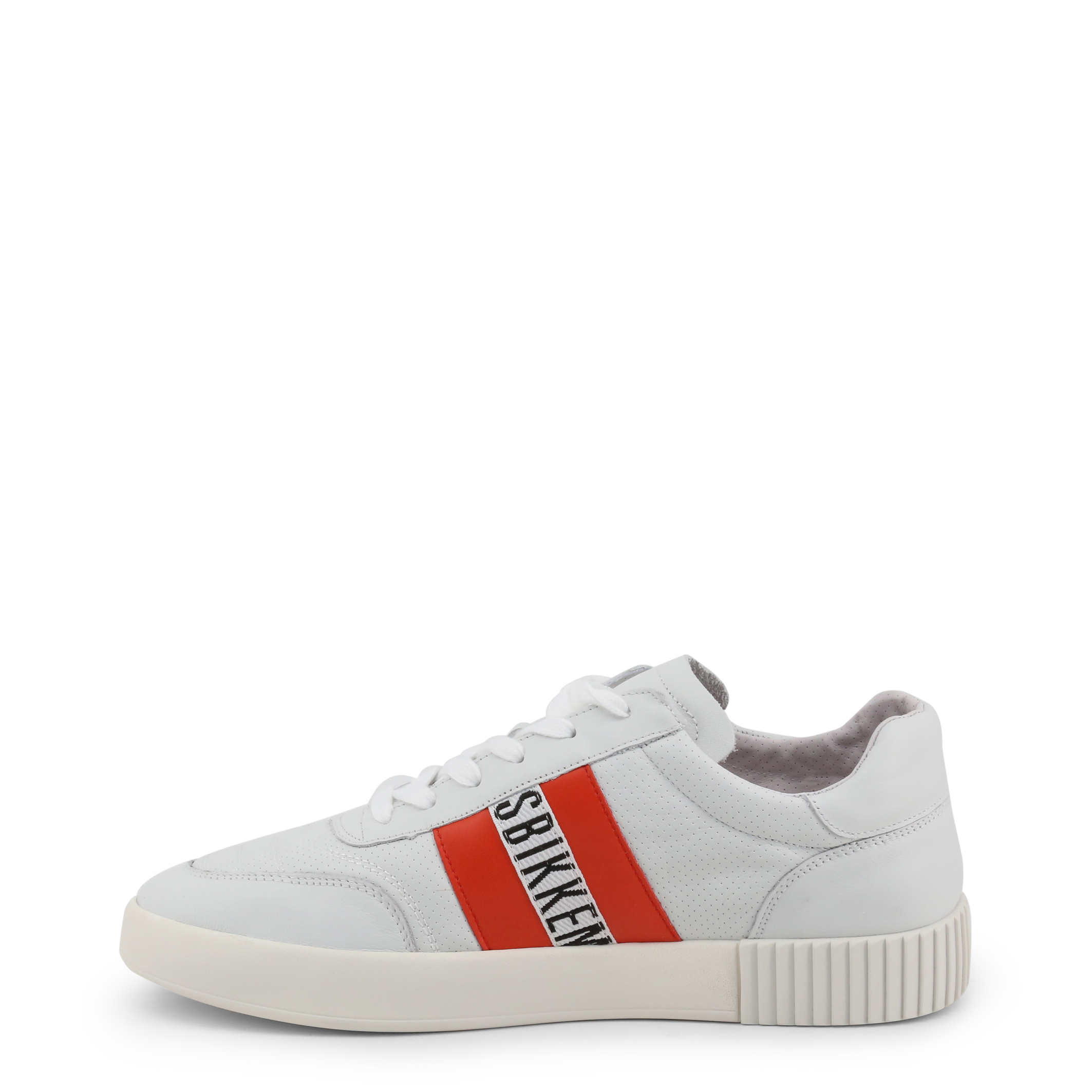 Chaussures de ville  Bikkembergs COSMOS_2382 white
