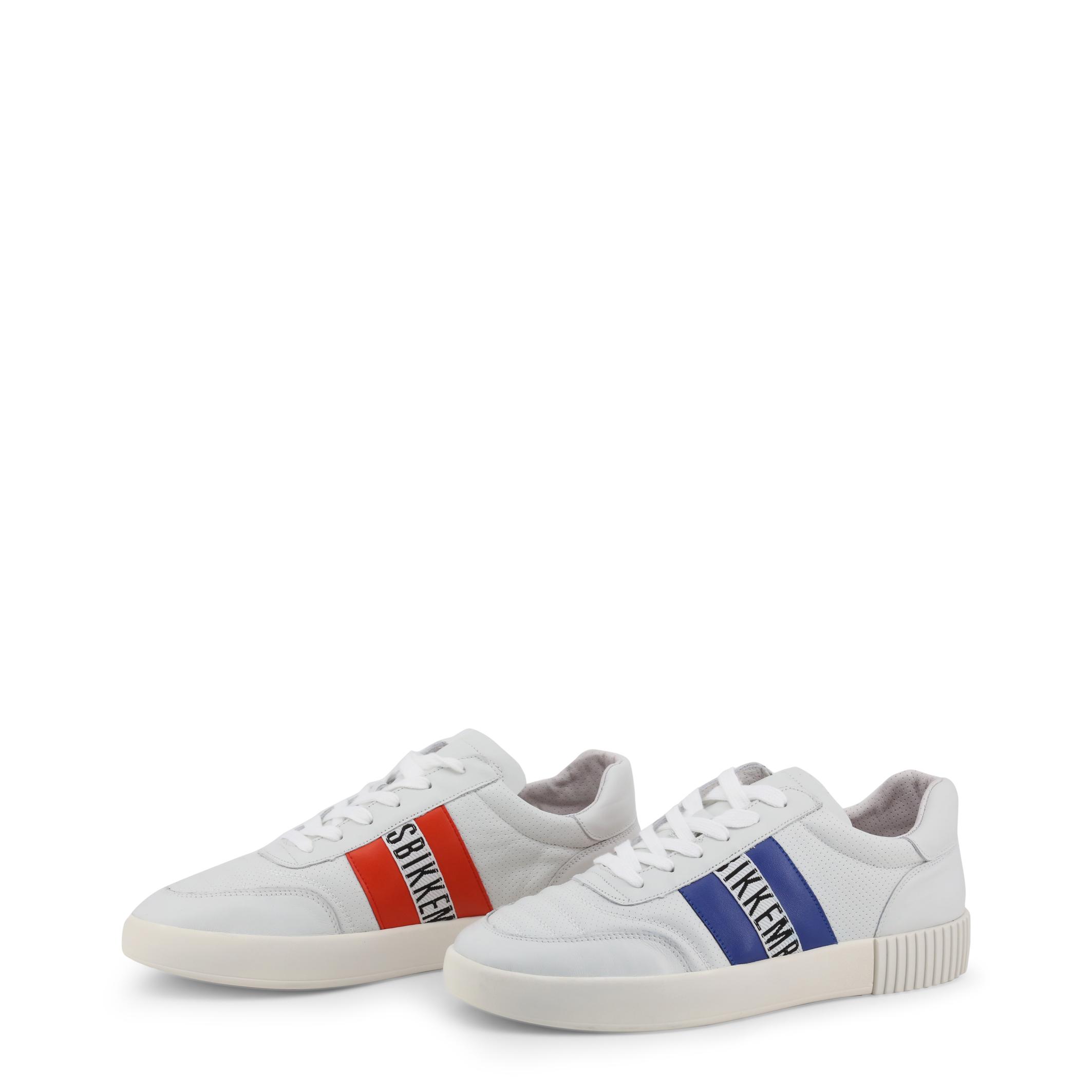 Chaussures de ville  Bikkembergs COSMOS_2382 white