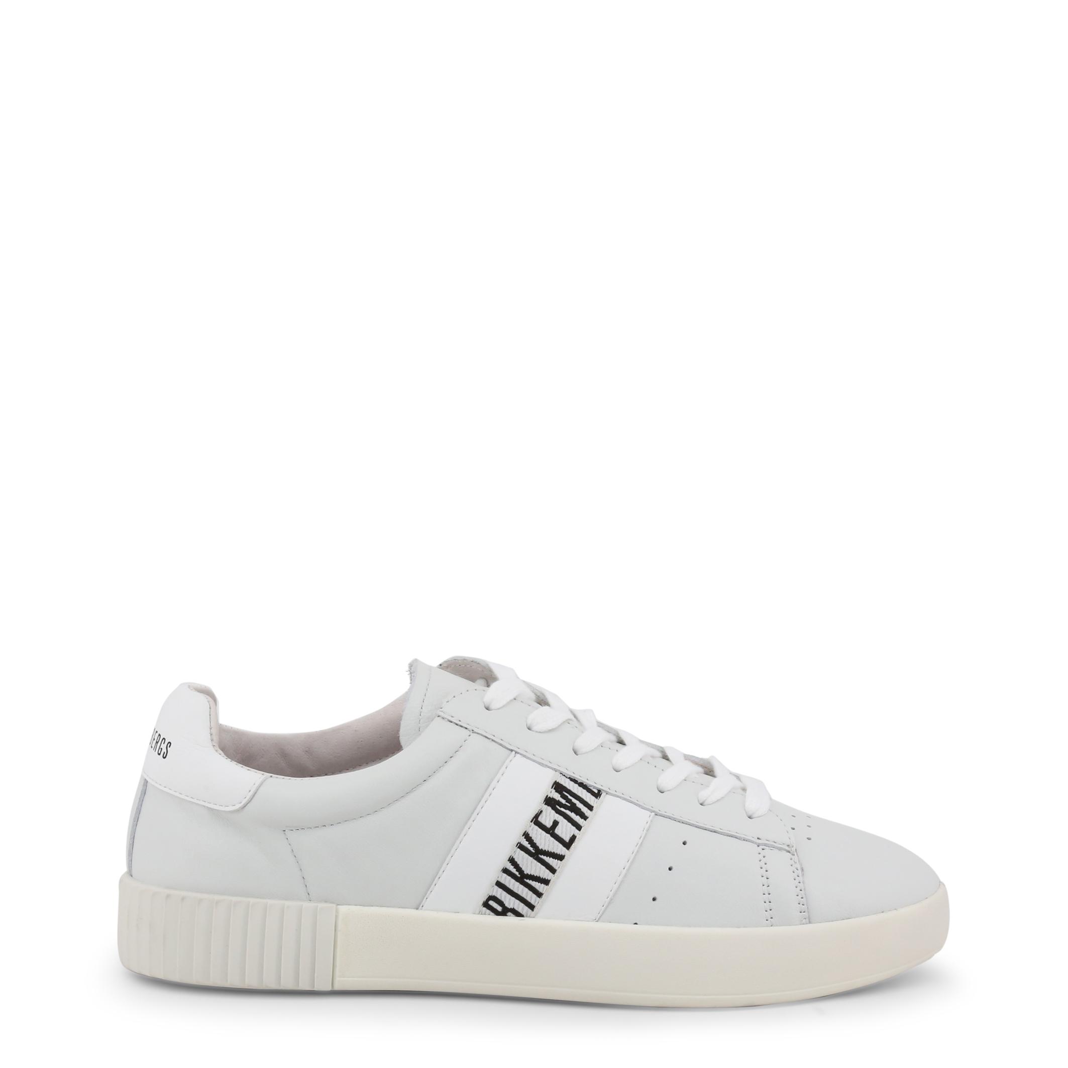 Chaussures de ville  Bikkembergs COSMOS_2434 white