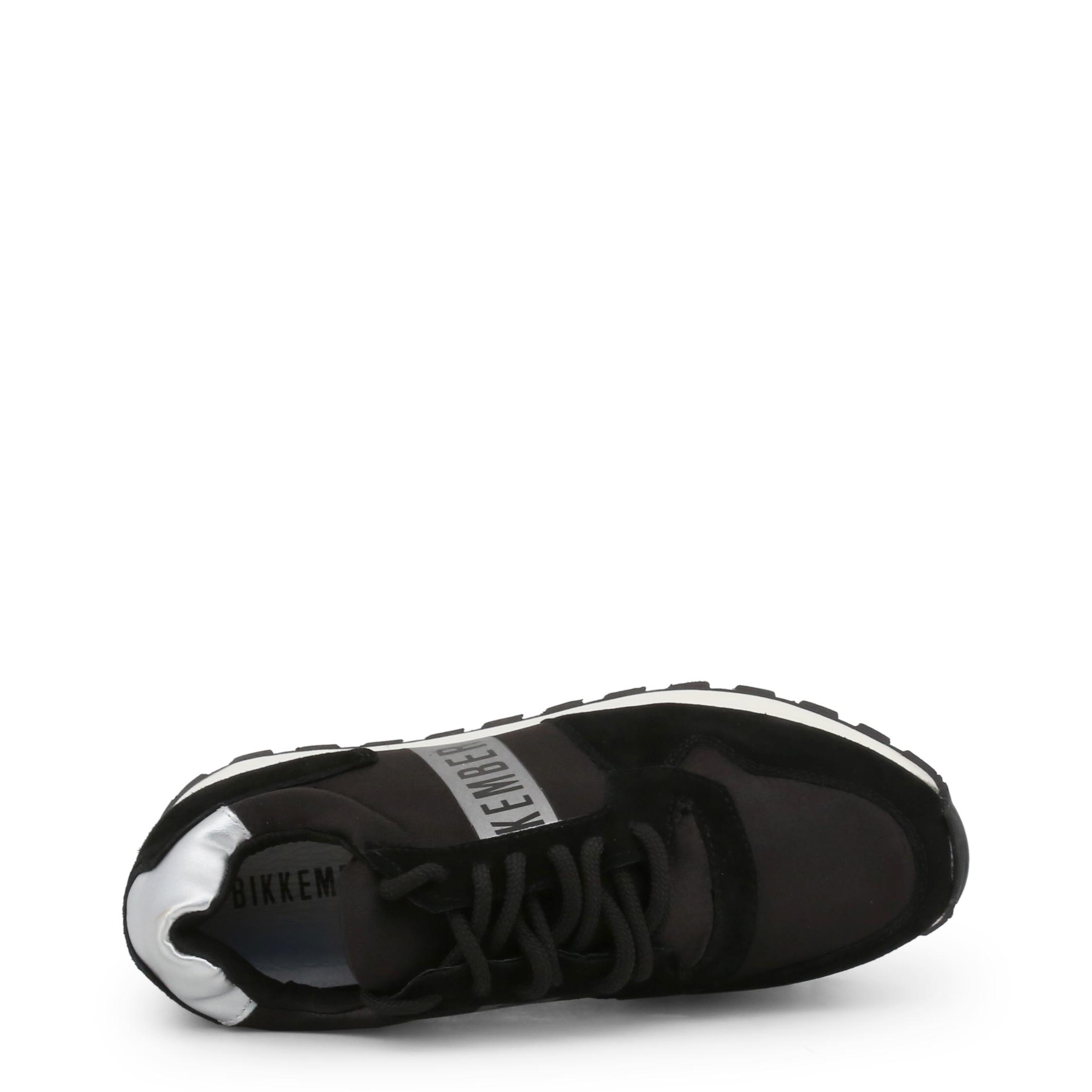 Baskets / Sneakers  Bikkembergs FEND-ER_2087 black