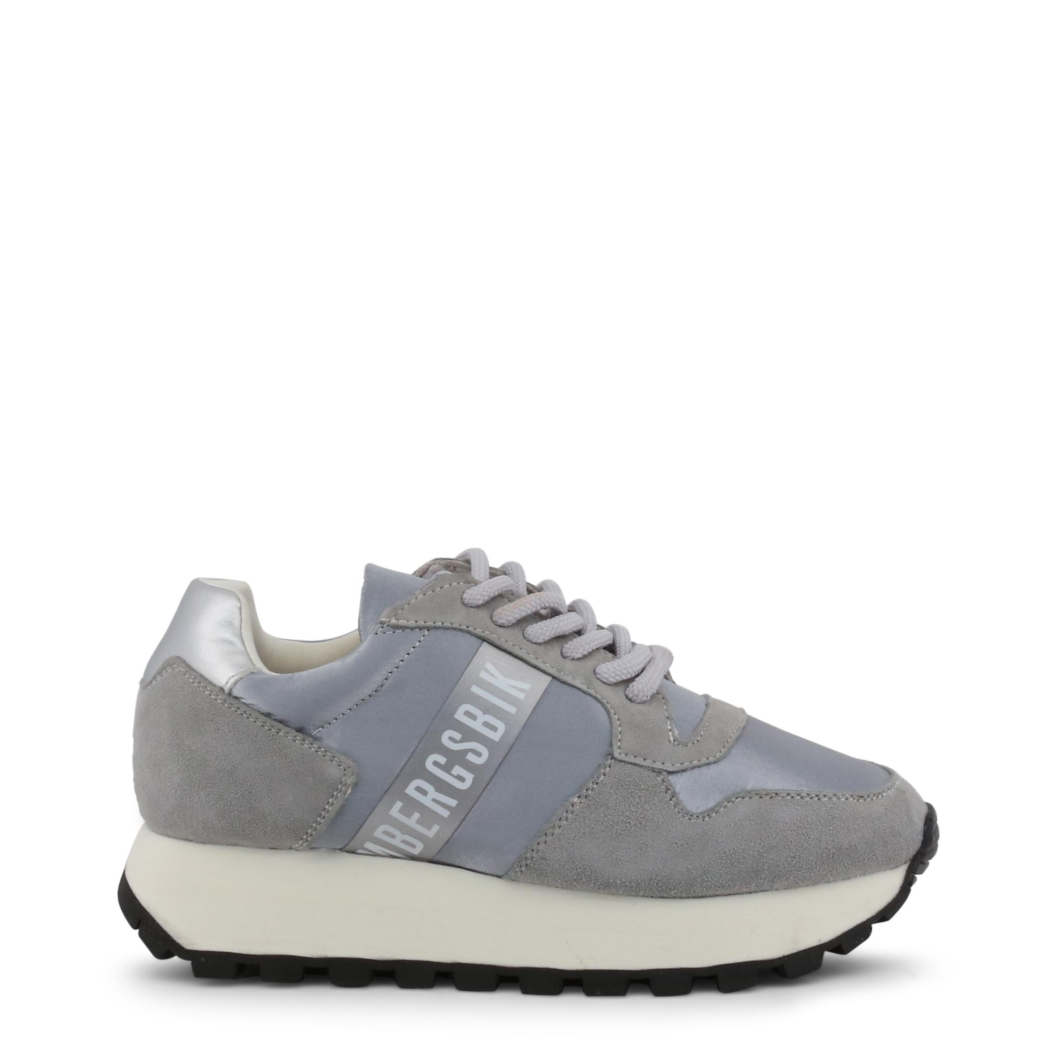 Baskets / Sneakers  Bikkembergs FEND-ER_2087 grey