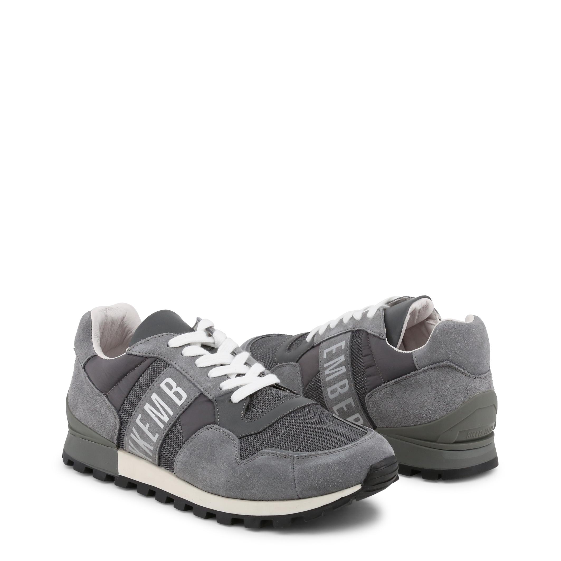 Baskets / Sport  Bikkembergs FEND-ER_2376 grey