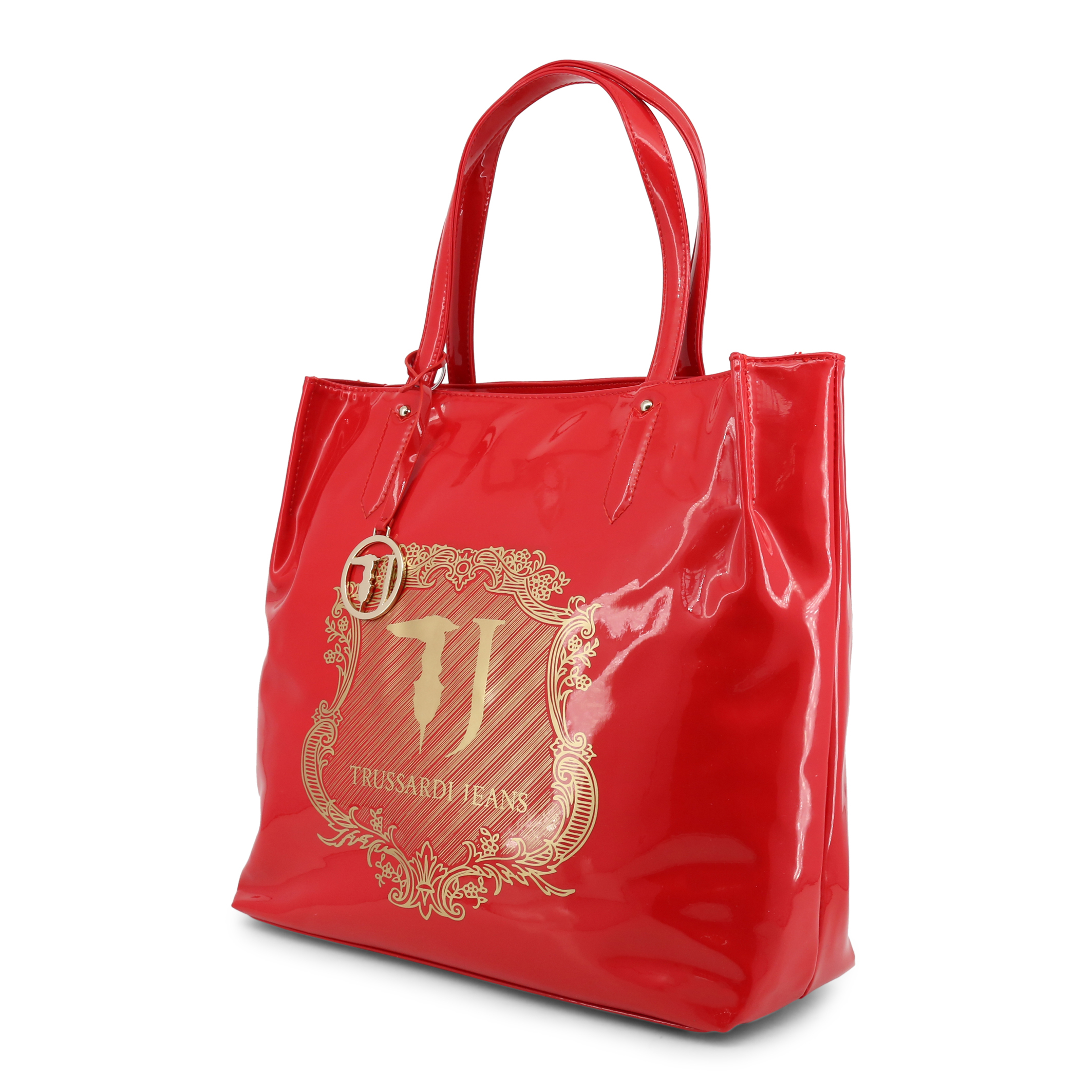 Maroquinerie  Trussardi 75B01VER red
