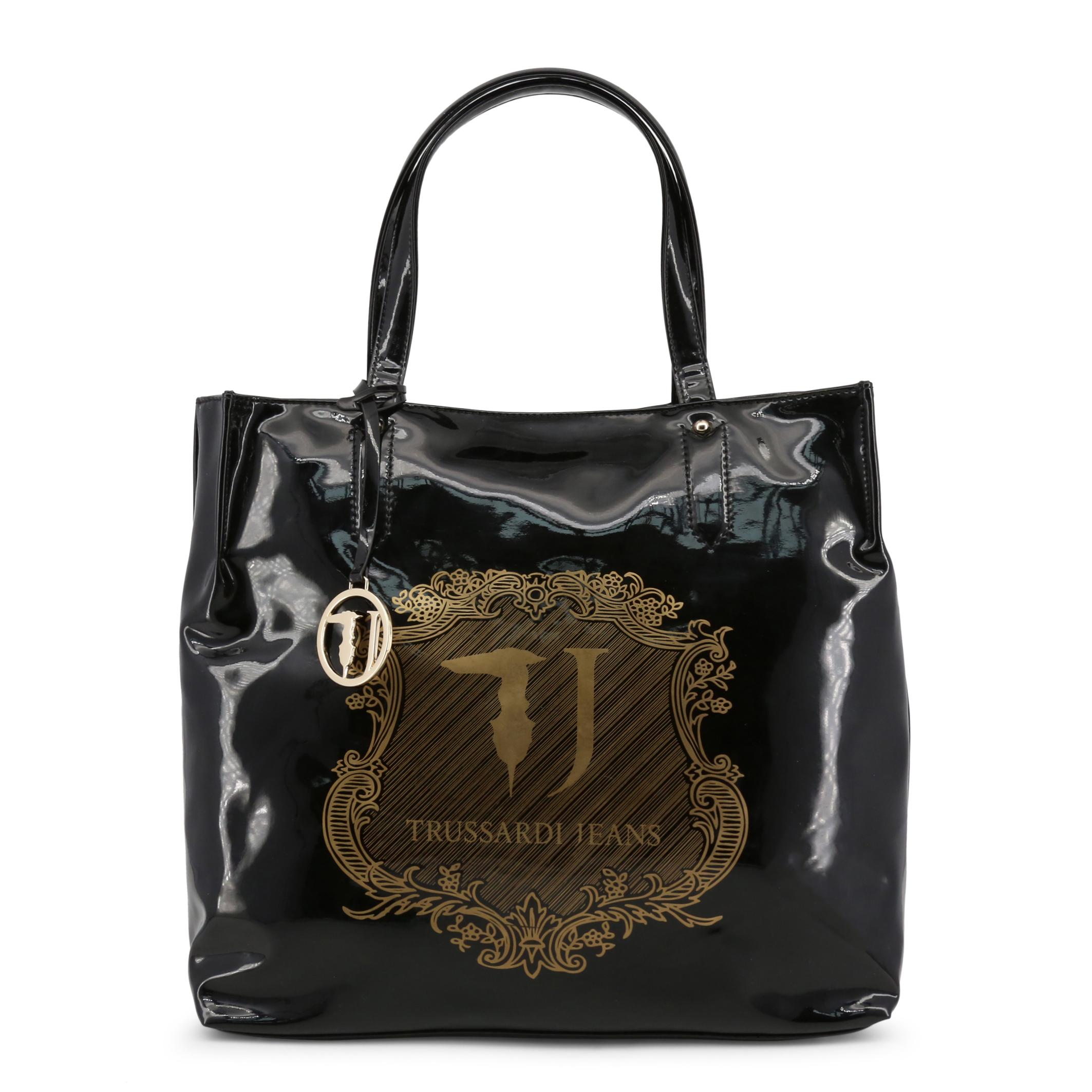 Maroquinerie  Trussardi 75B01VER black