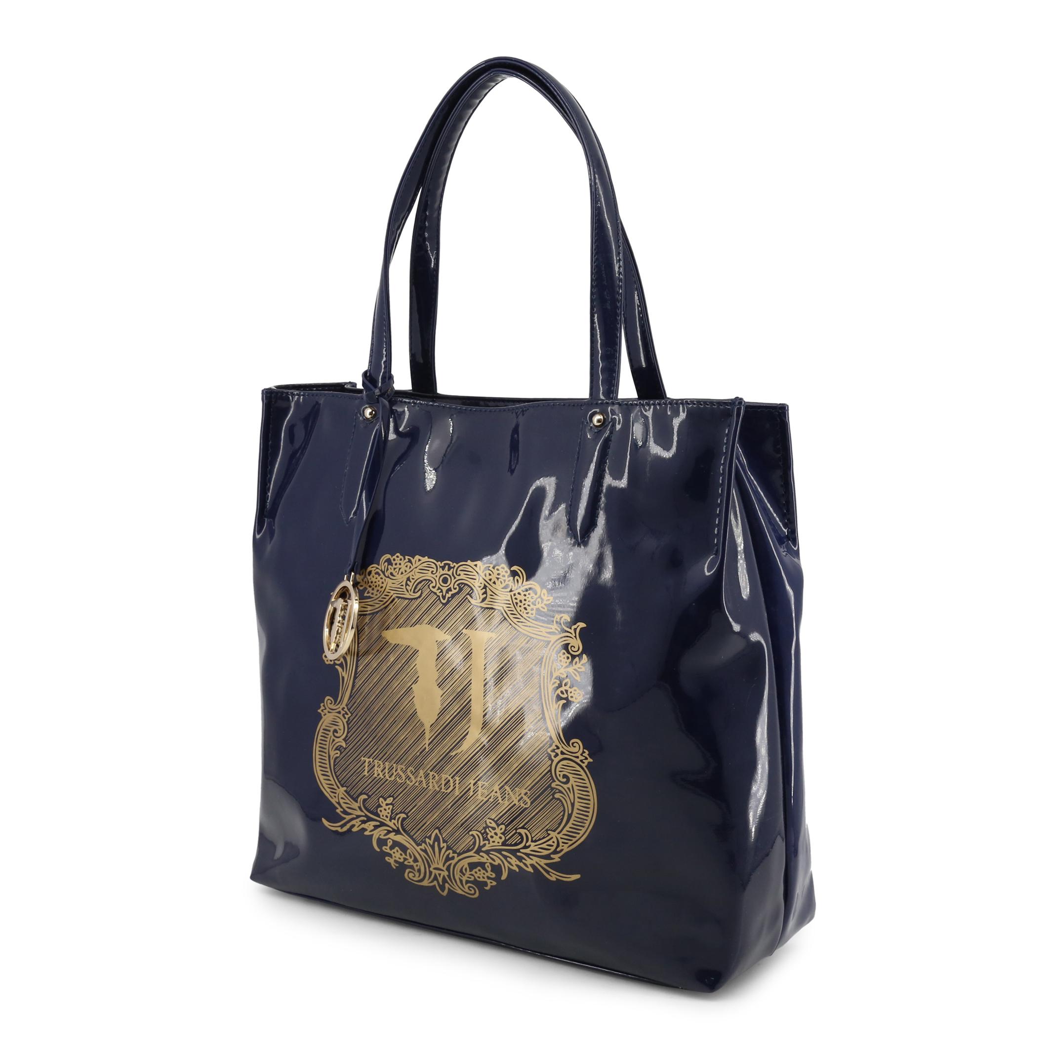 Portefeuilles / Porte-monnaie  Trussardi 75B01VER blue