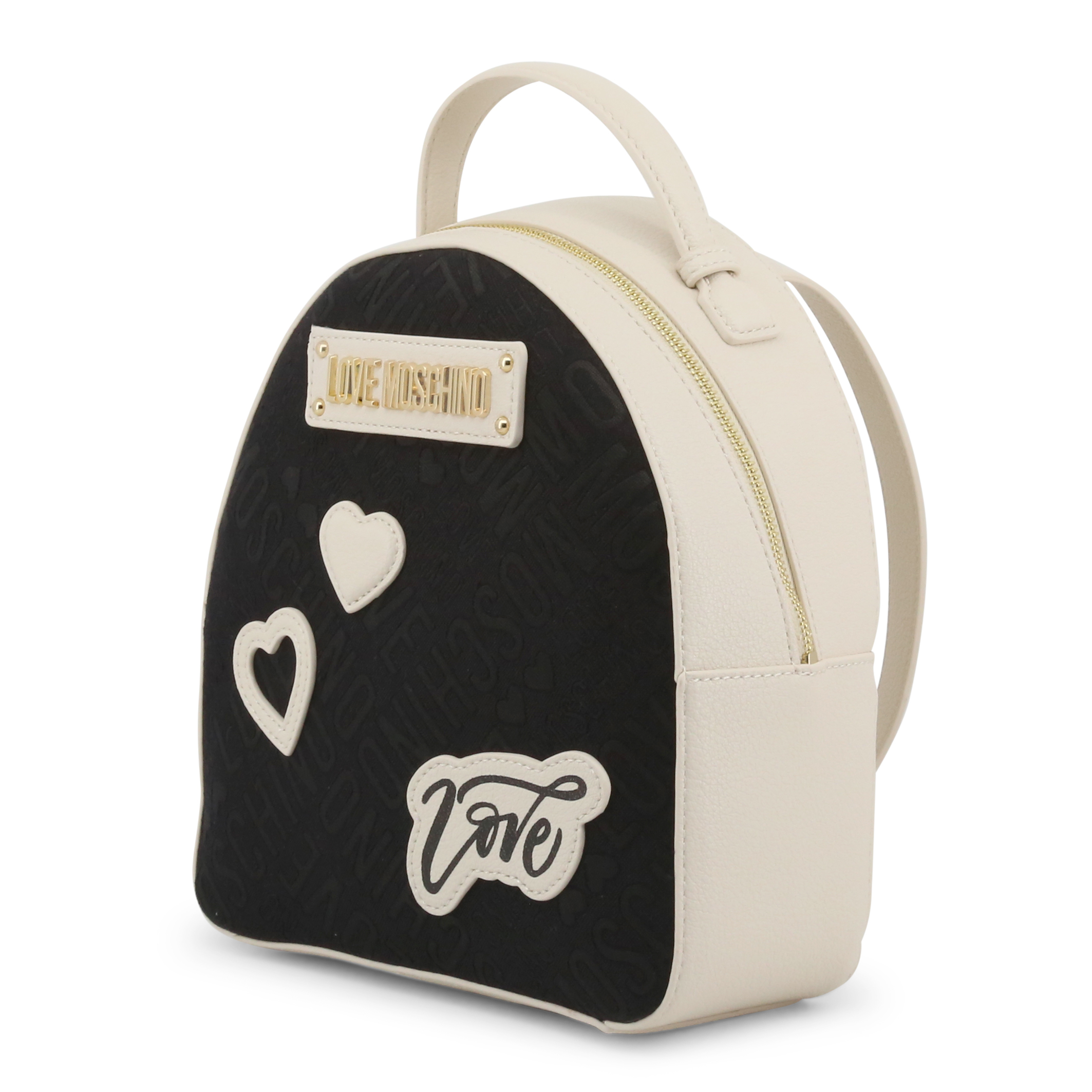 Sacs à dos  Love moschino JC4032PP17LC black