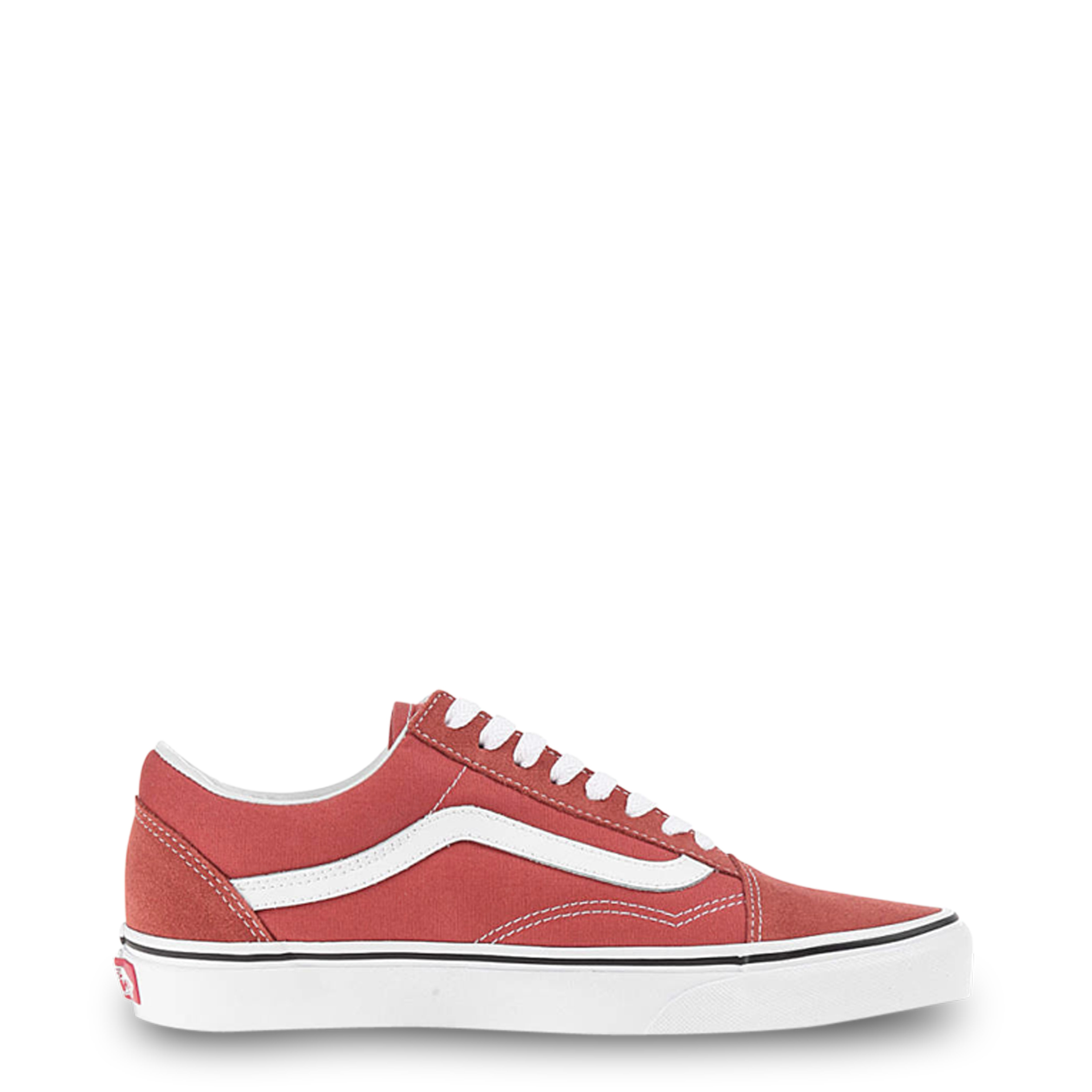 Baskets / Sport  Vans OLD-SKOOL orange