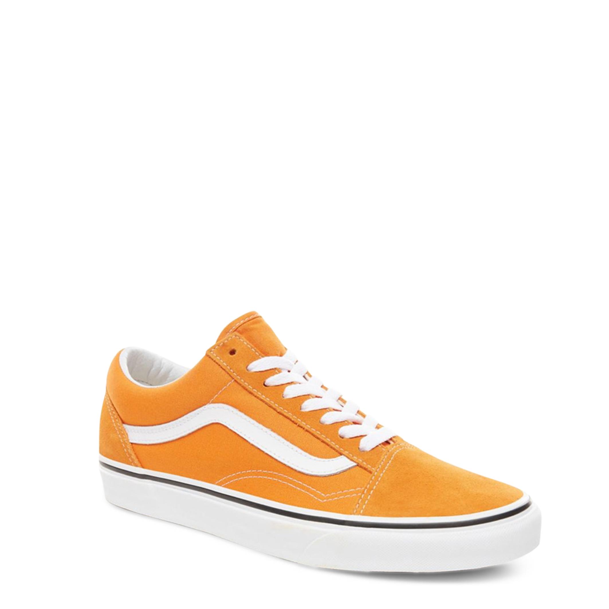 Baskets / Sport  Vans OLD-SKOOL yellow
