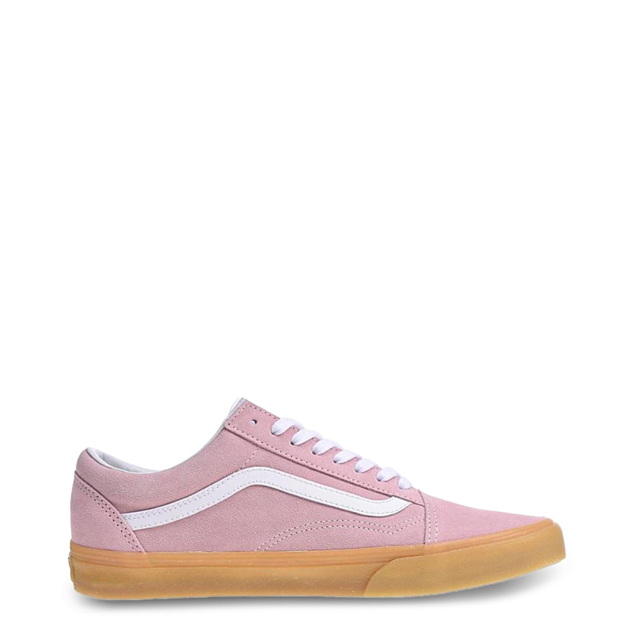 Baskets / Sport  Vans OLD-SKOOL pink