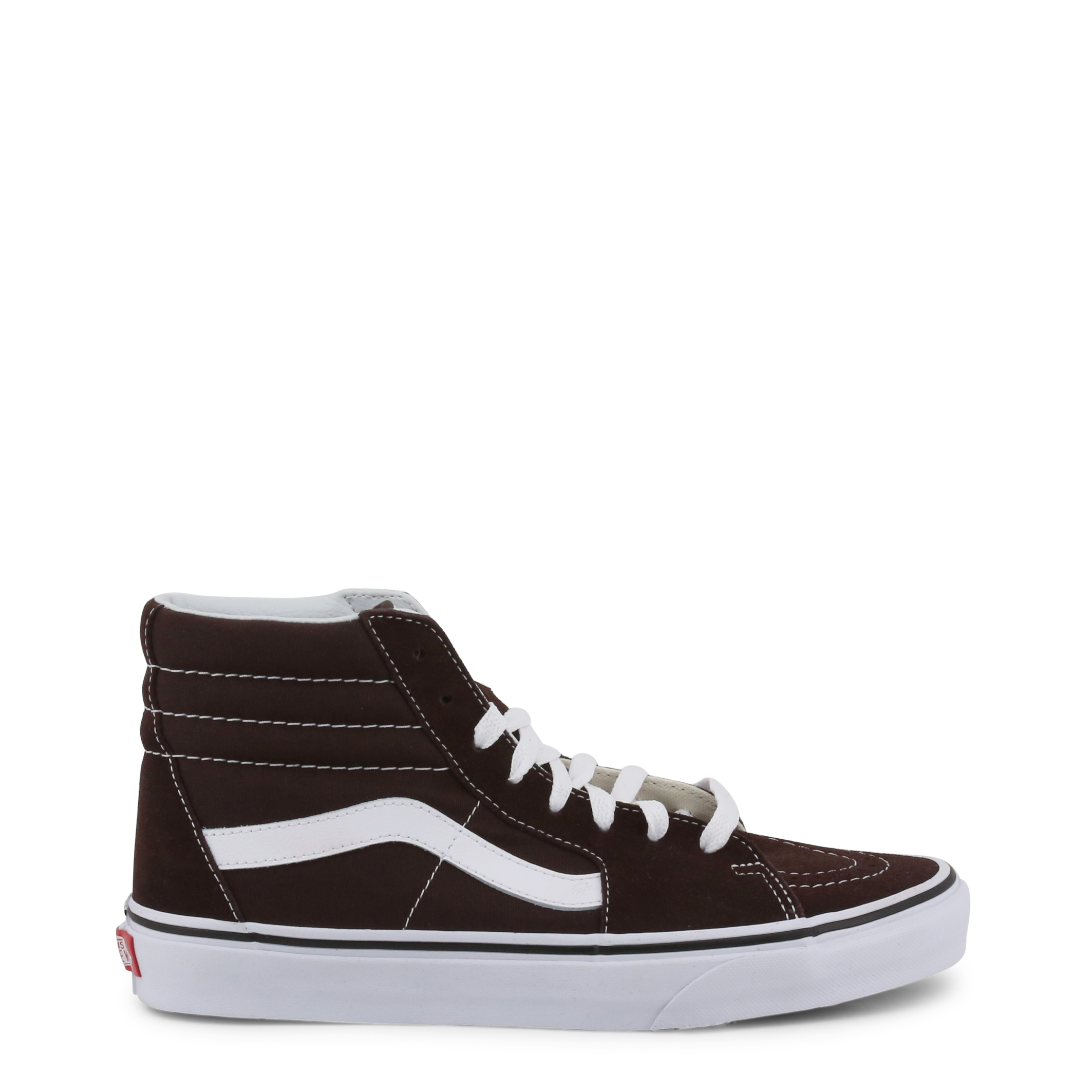Baskets / Sport  Vans SK8-HI_VN0A38 brown