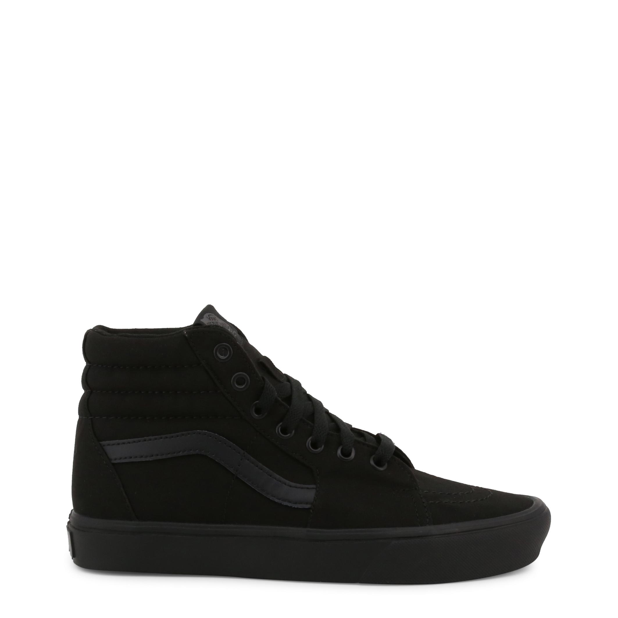 Baskets / Sport  Vans SK8-HI LITE_VN0A2Z black