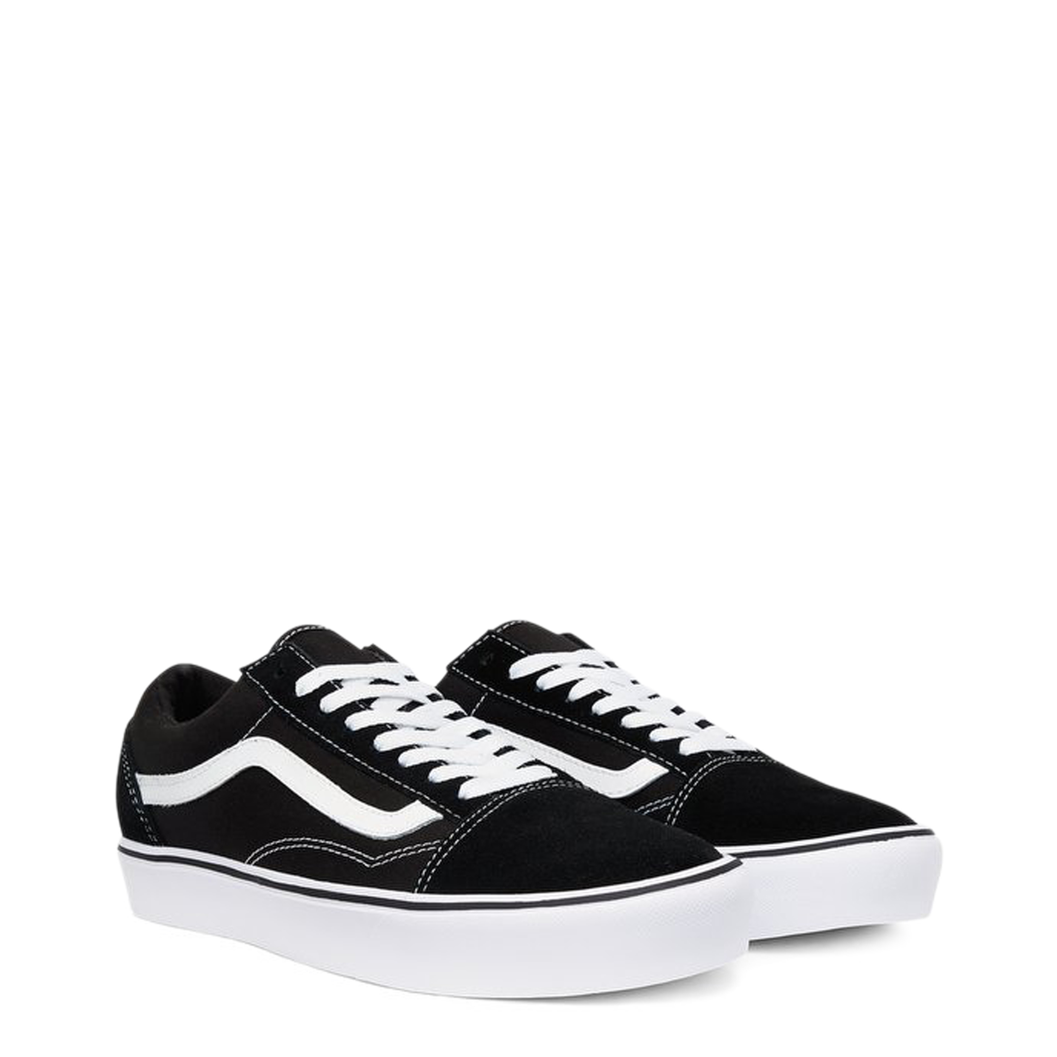 Baskets / Sport  Vans OLD-SKOOL-LITE black