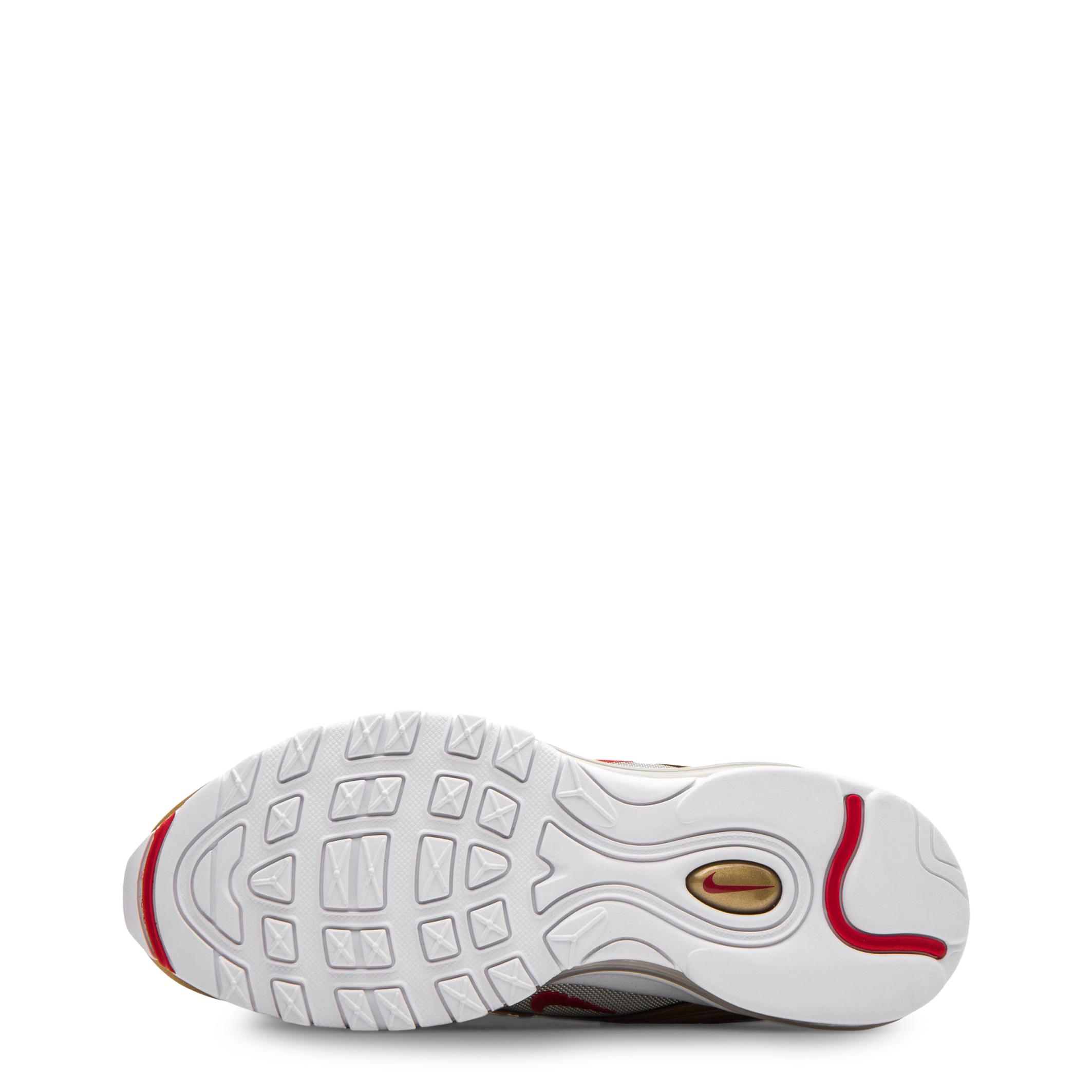 Baskets / Sport  Nike AirMax97 yellow