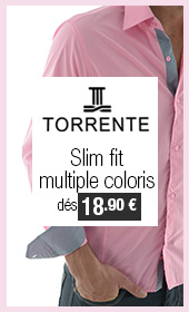 Torrente - Slim Fit