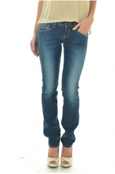 RUBY 49S172 - FEMME PEPE JEANS
