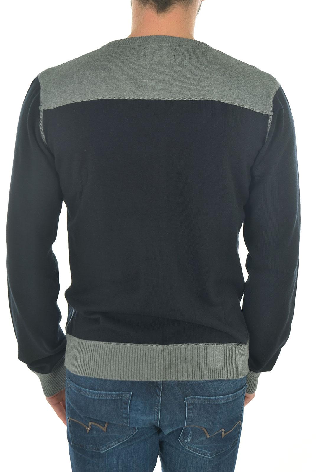 Pulls & Gilets  Biaggio jeans PRIOK NOIR